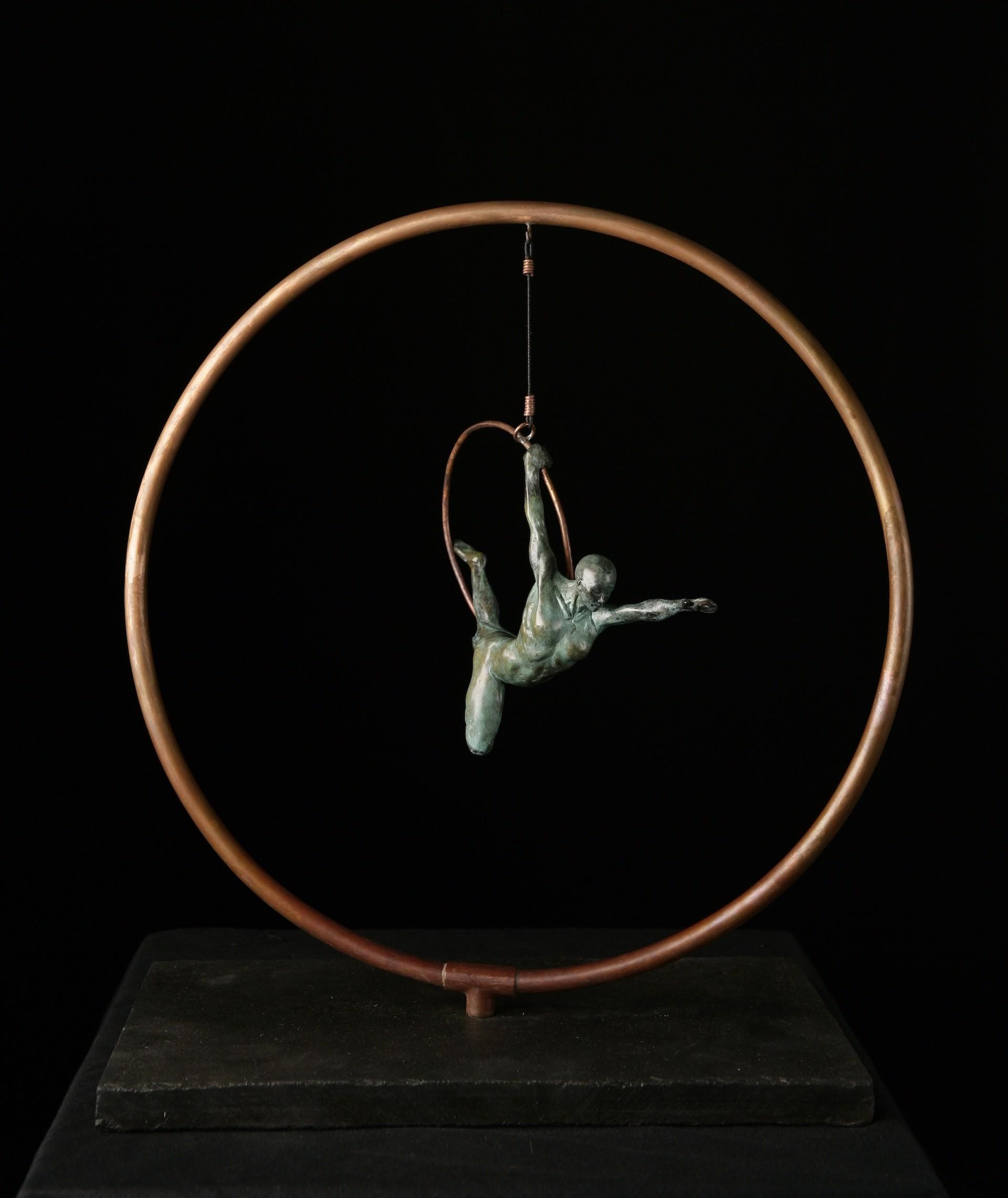 Rings by Brendon Murless