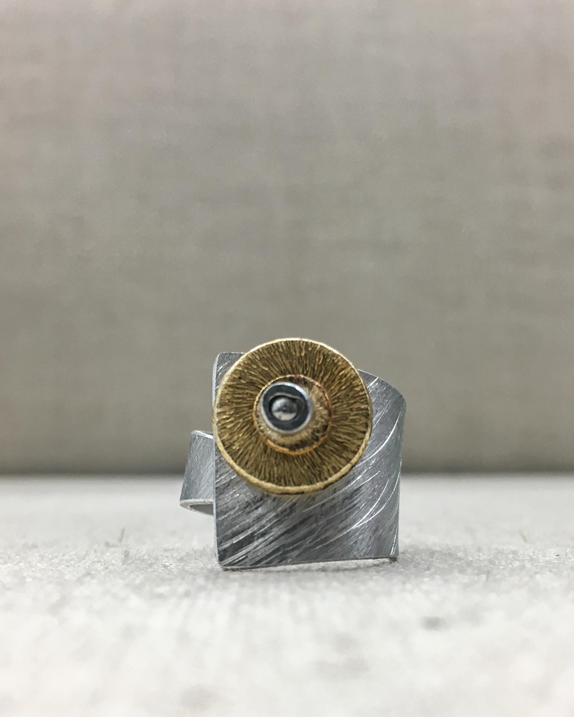 9094 Ring by Lori Paulsen