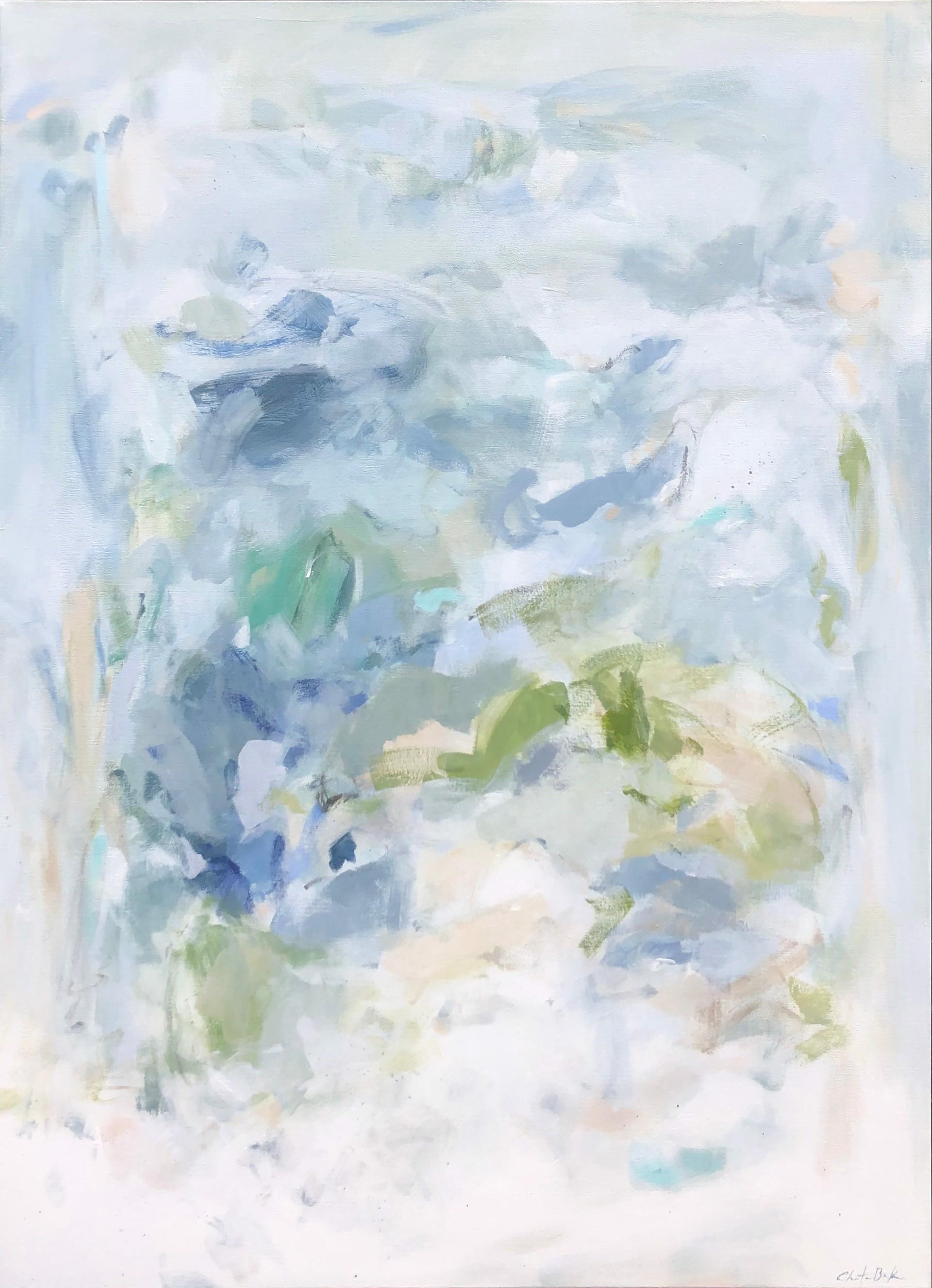 September Rain by Christina Baker