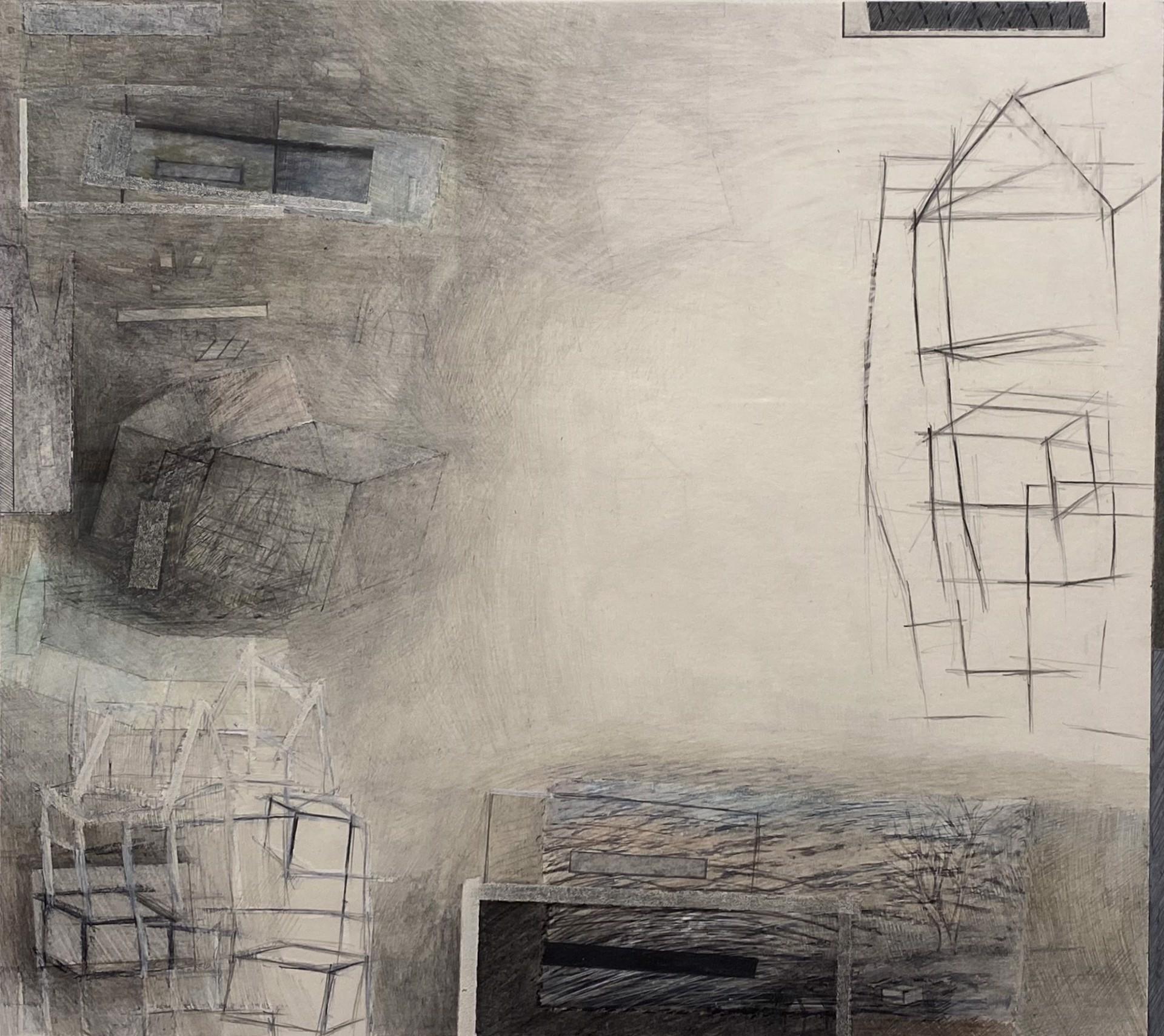 Building a Dream by Randall Reid
