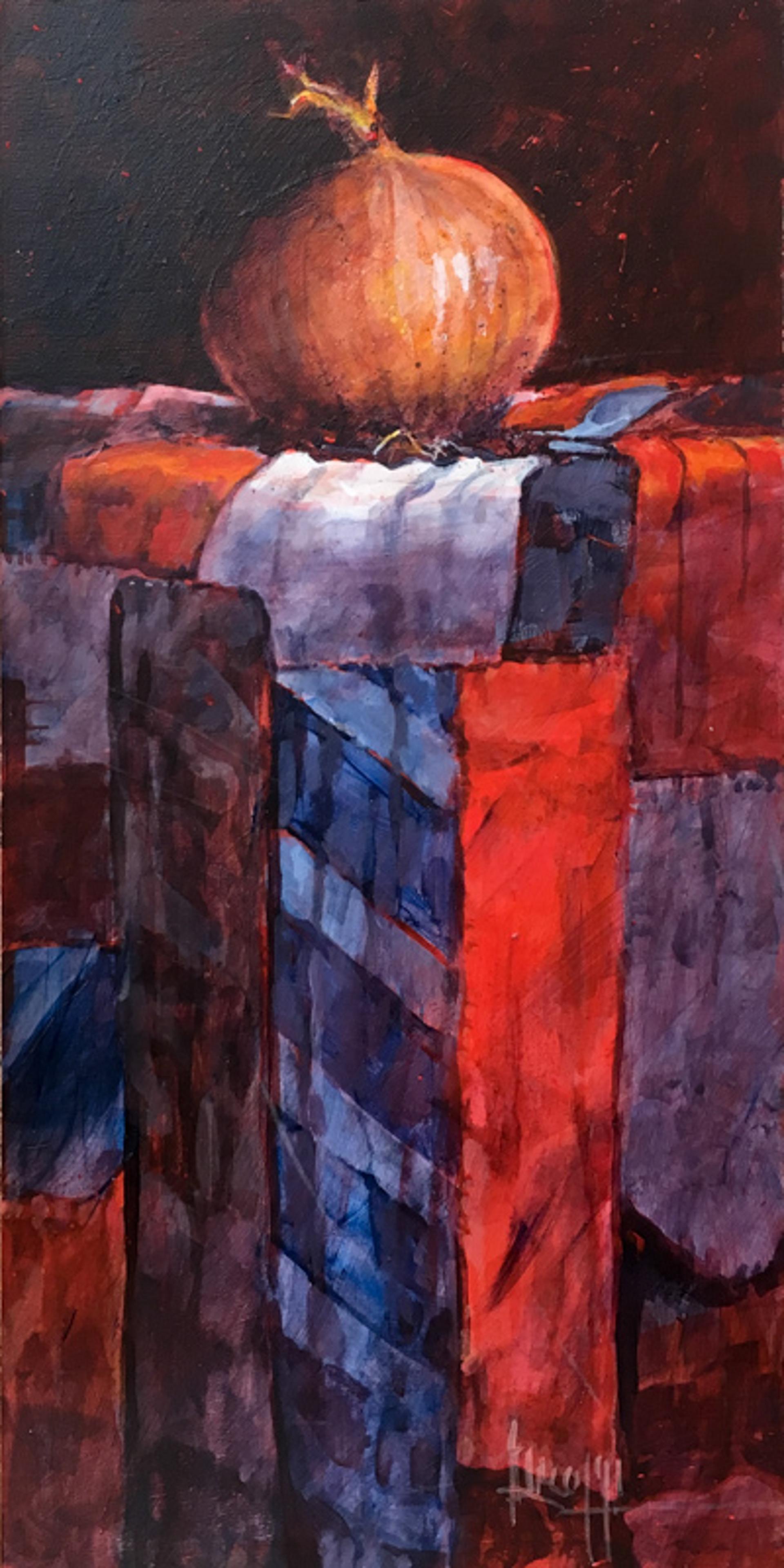 Vidalia by Judy Greff
