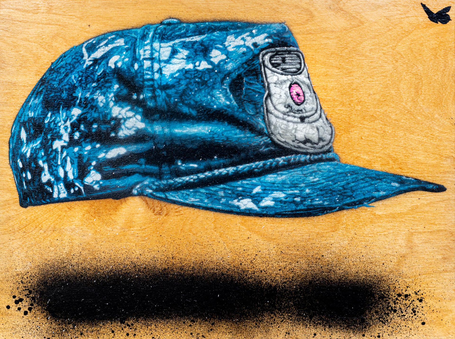 Klak Hat by Nils Westergard