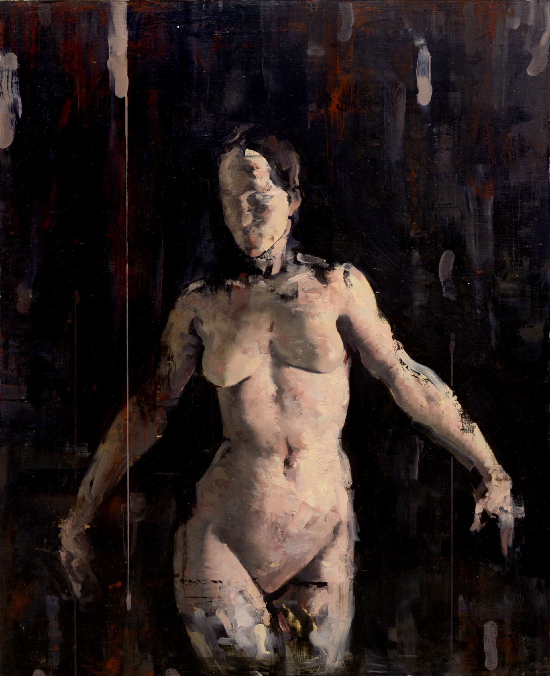 Untitled III by Matthew Saba