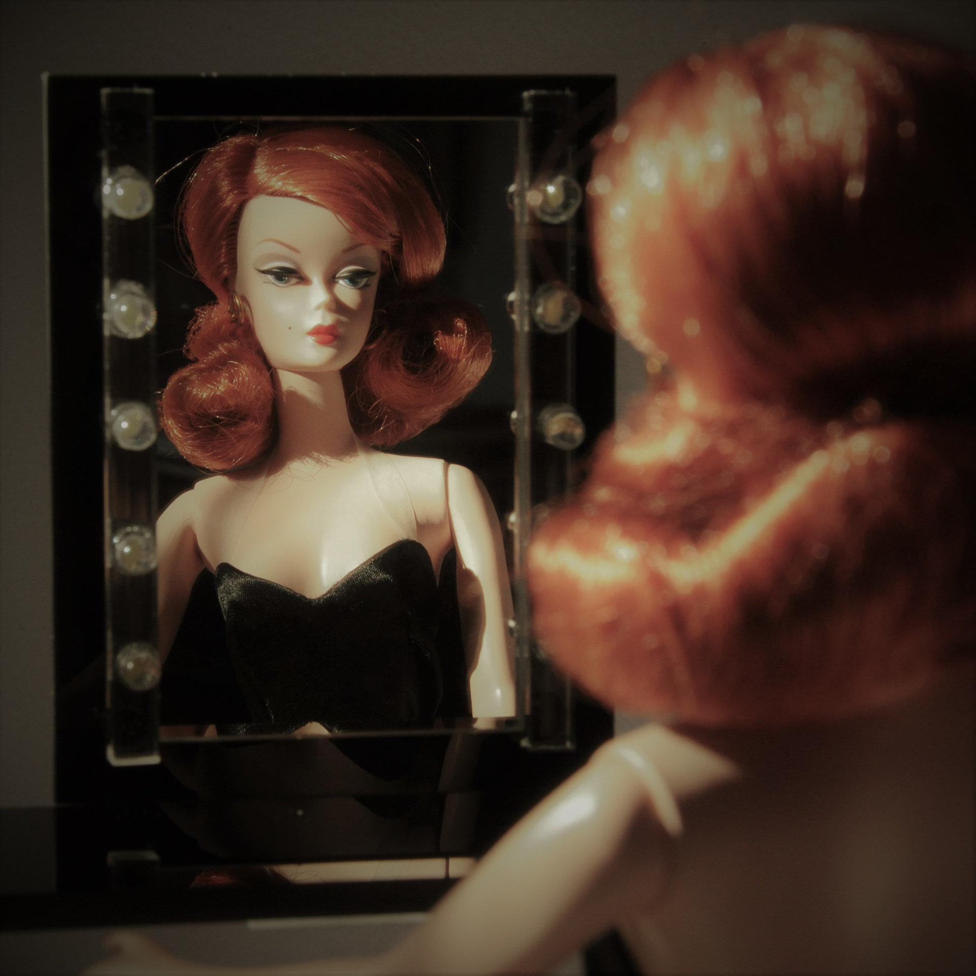 Barbie-Dusk to Dawn Series #2 by Andrea McCafferty