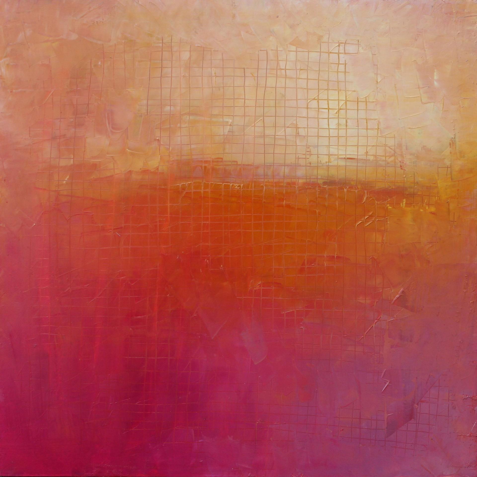 Into the Light II by Rebecca Bennett