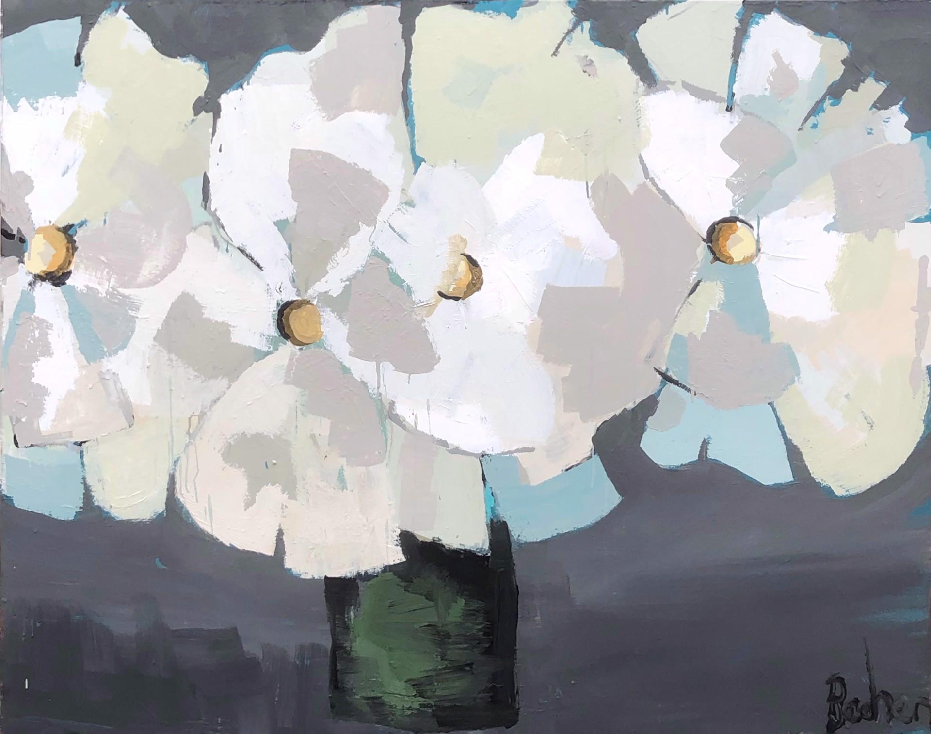 Variation II- ON HOLD by Gary Bodner