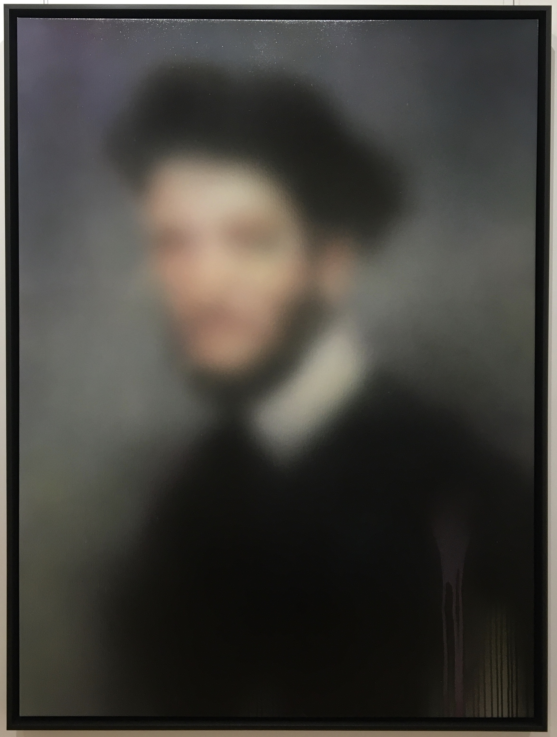 Portrait of a Young Man 8 by Miaz Brothers