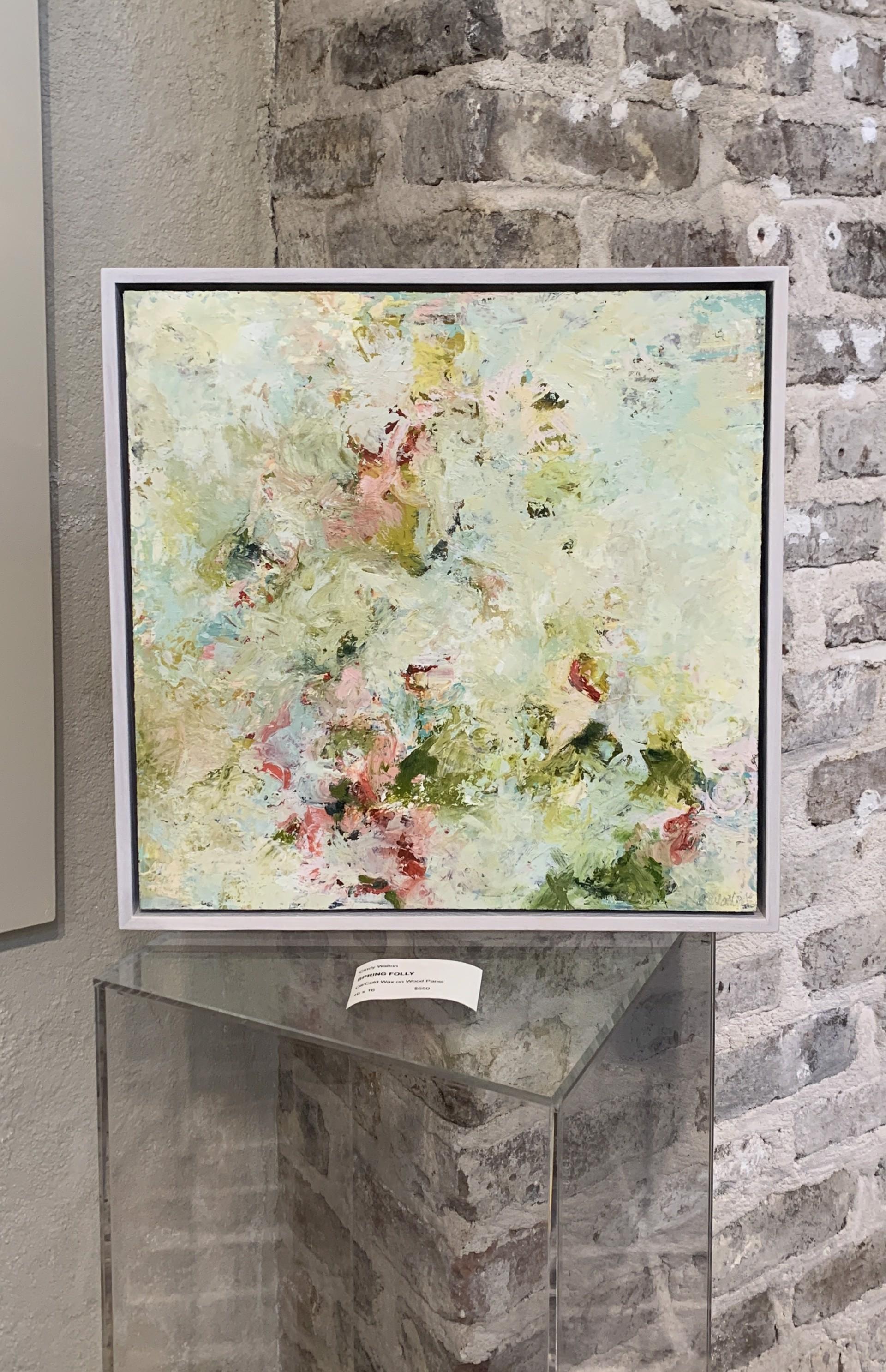 Spring Folly by Cindy Walton