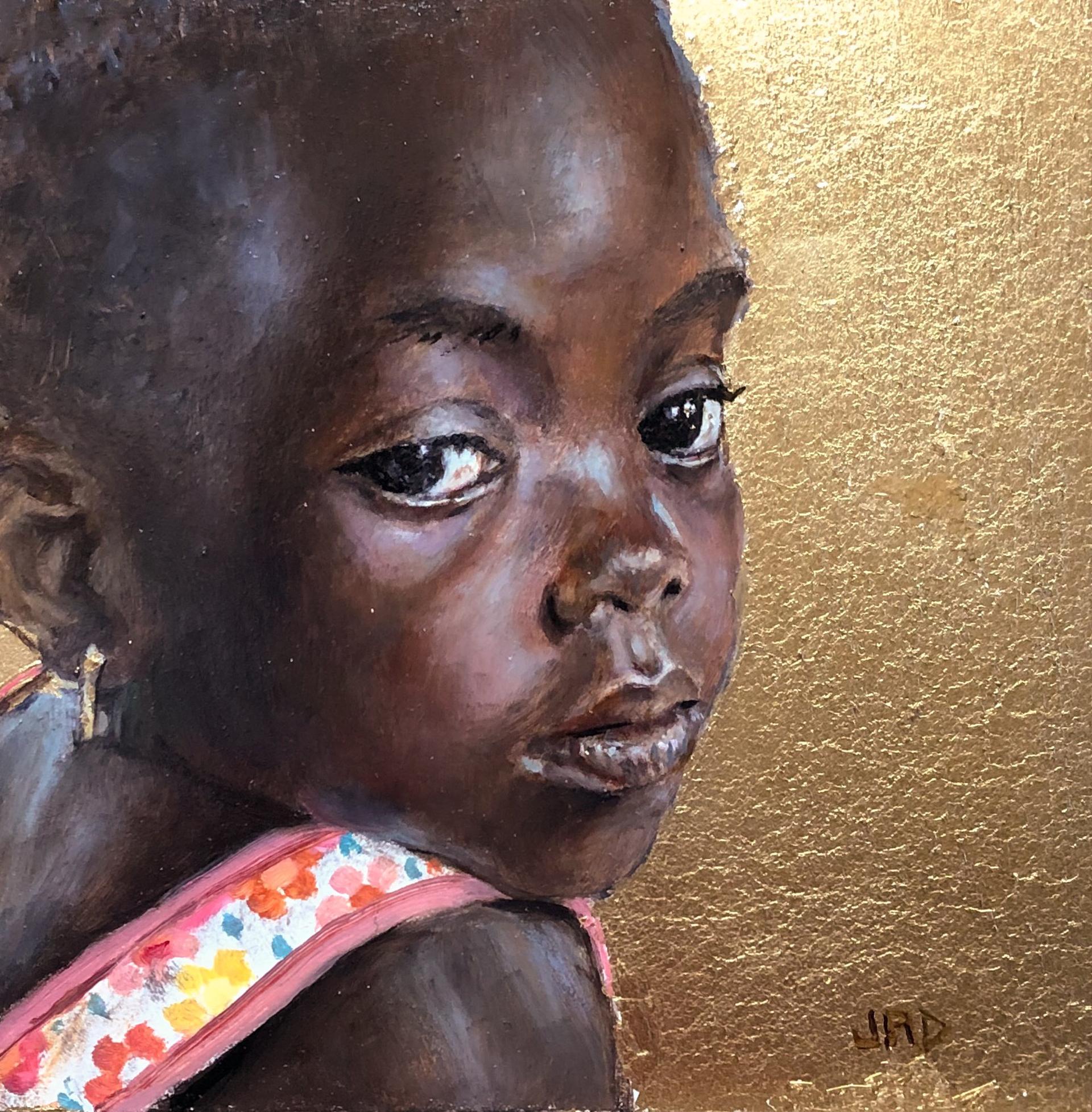 Ugandan Gold by Judith Dickinson