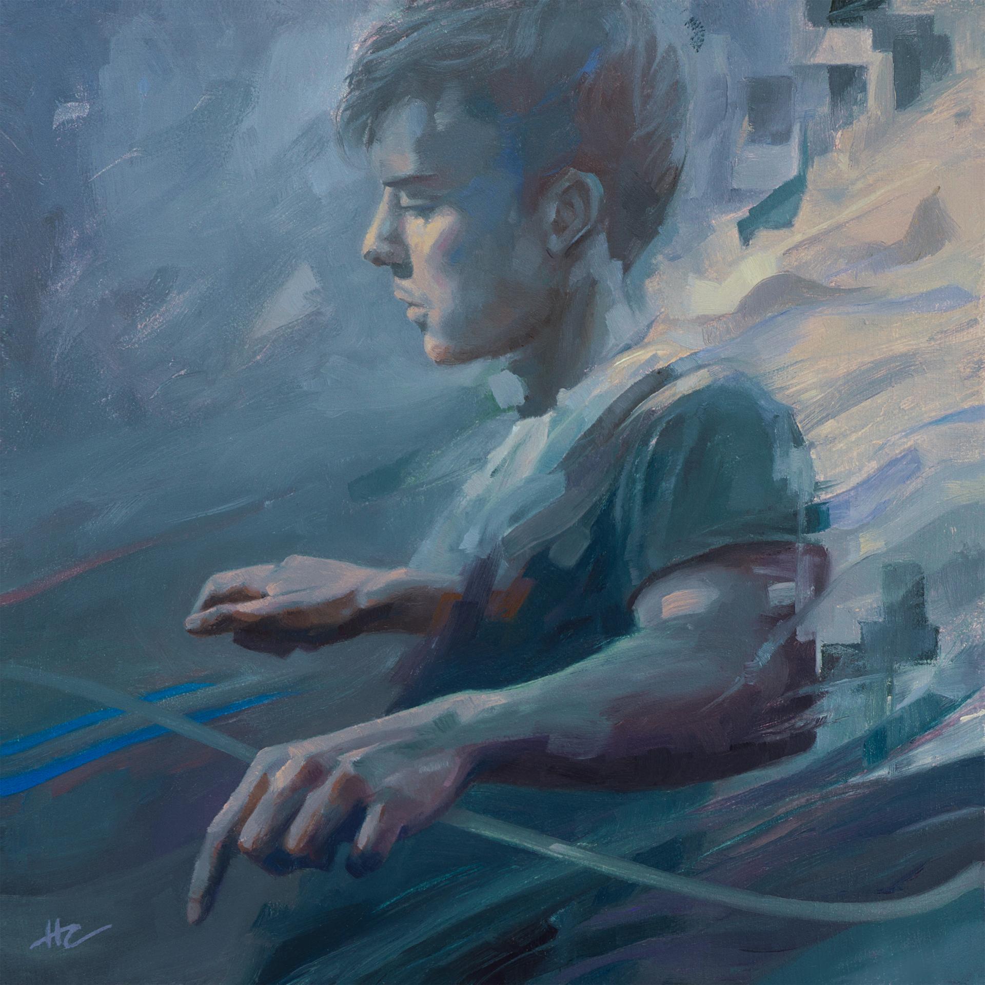 Deeper by Far by Hilary Clarcq