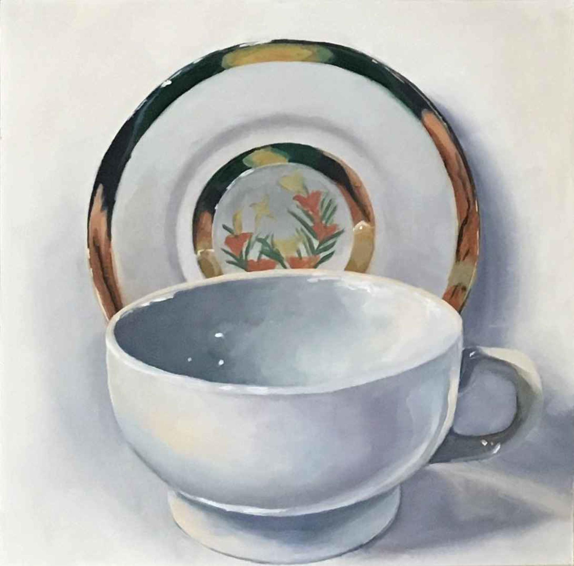 On Display by Mary VanLandingham