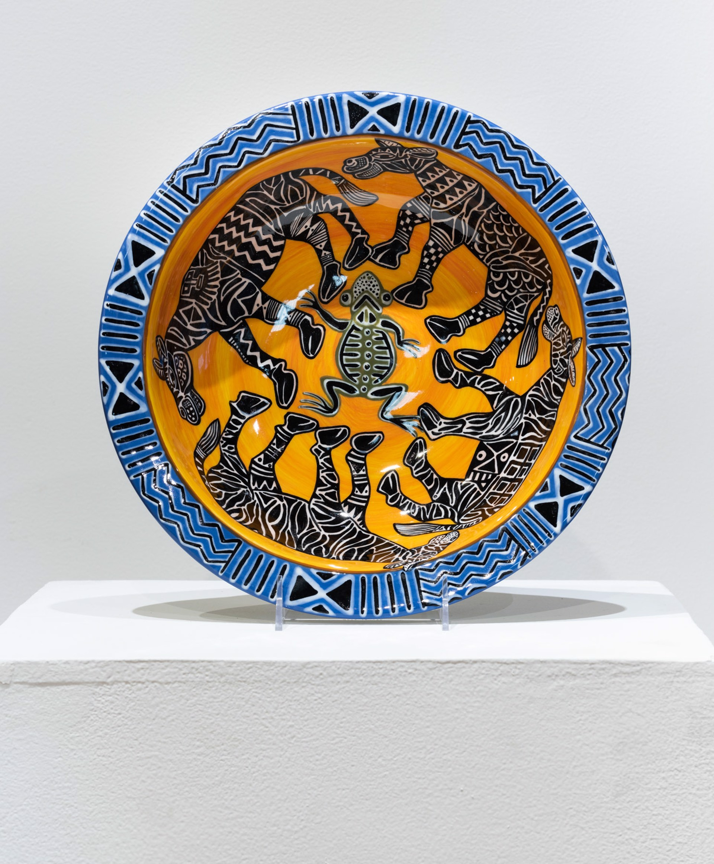 Zibras (Hope) by Baba Wague Diakite