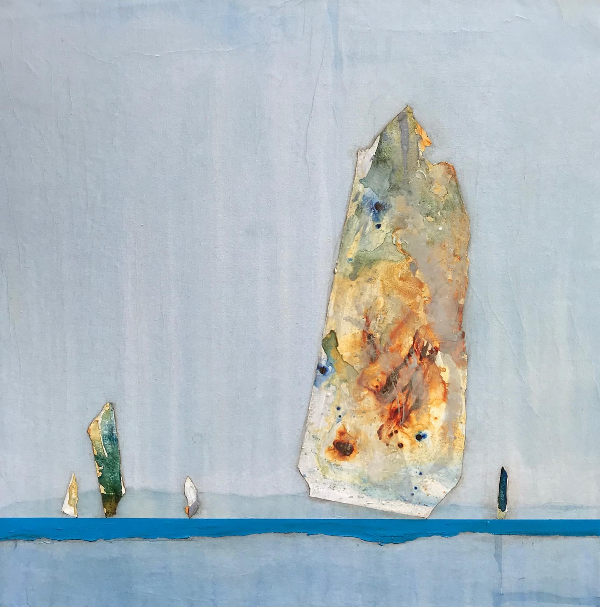 Saltwater by Peter Kuttner