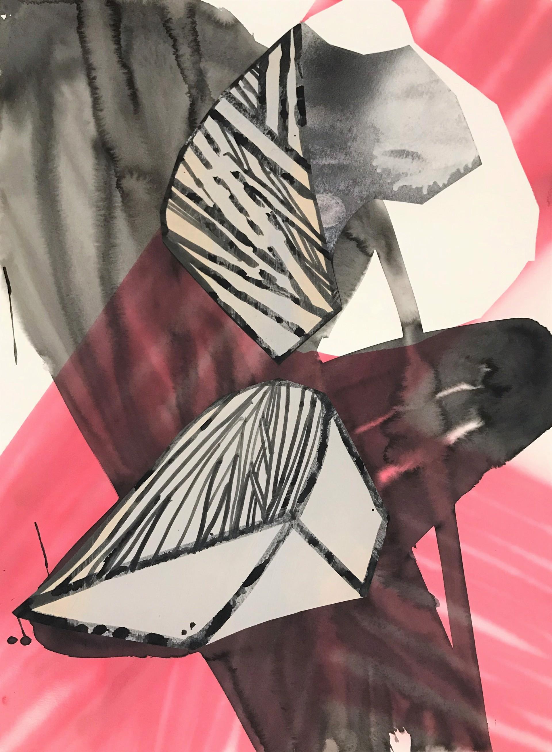 Untitled (After Gaugin) by Edgard Camacho