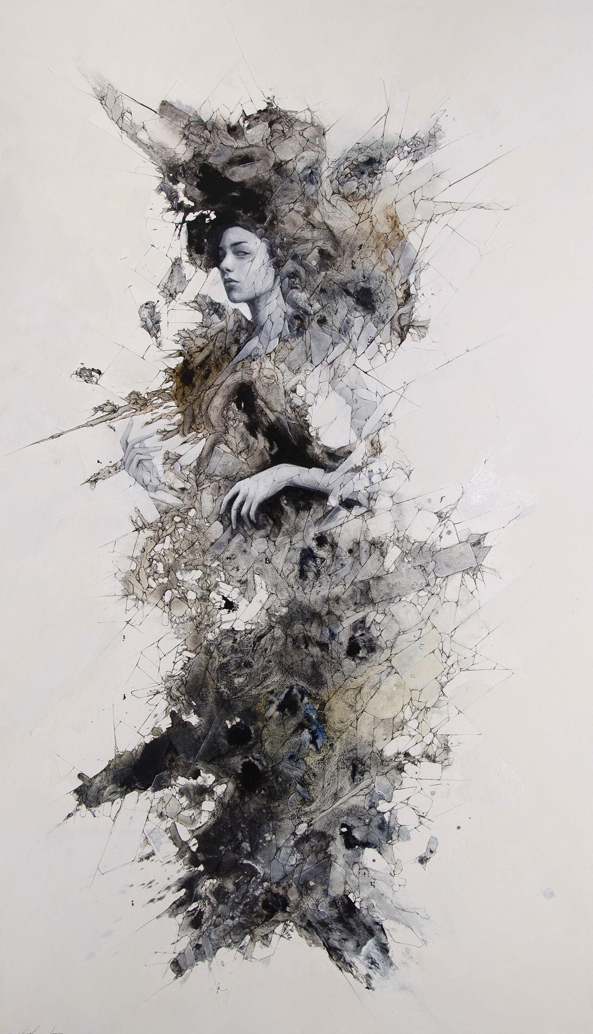 Divination 8 by Aiden Kringen
