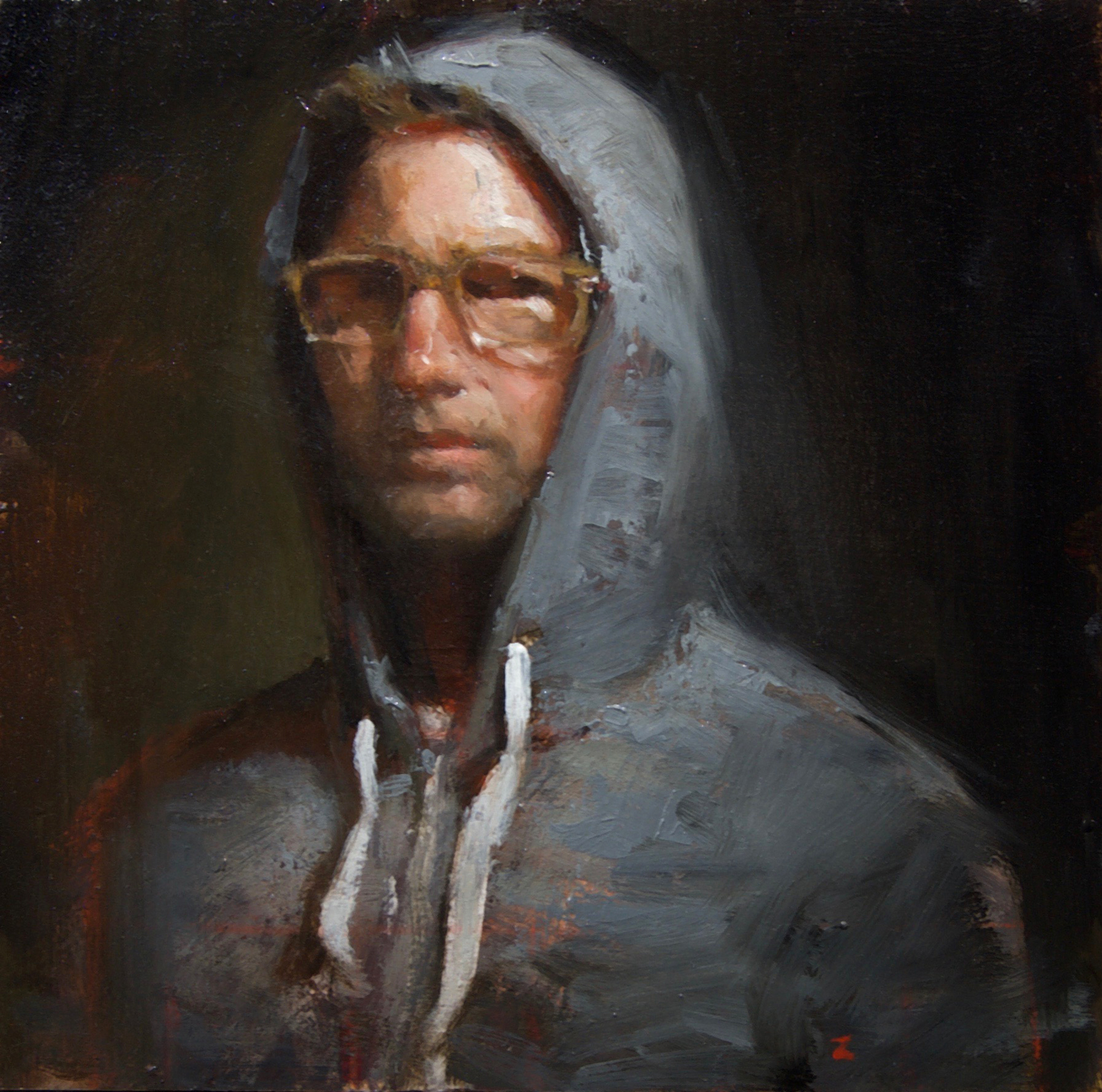 SP 18 by Zack Zdrale