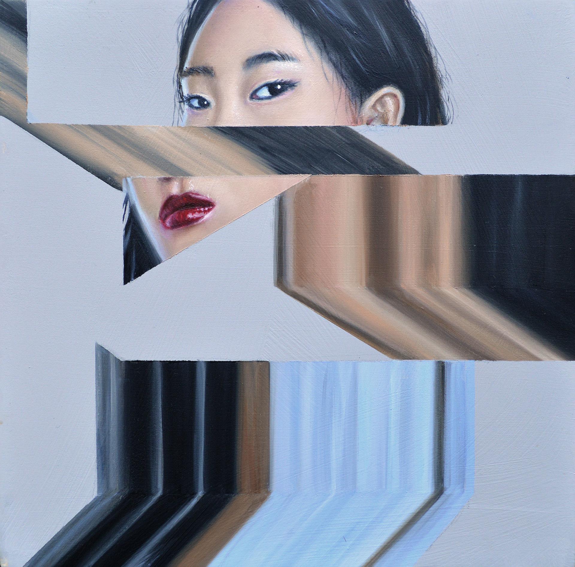Identity Drift by Luke Mack