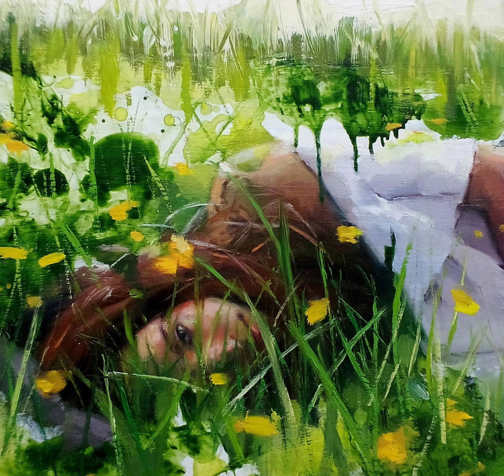 Freshness by Susana Ragel