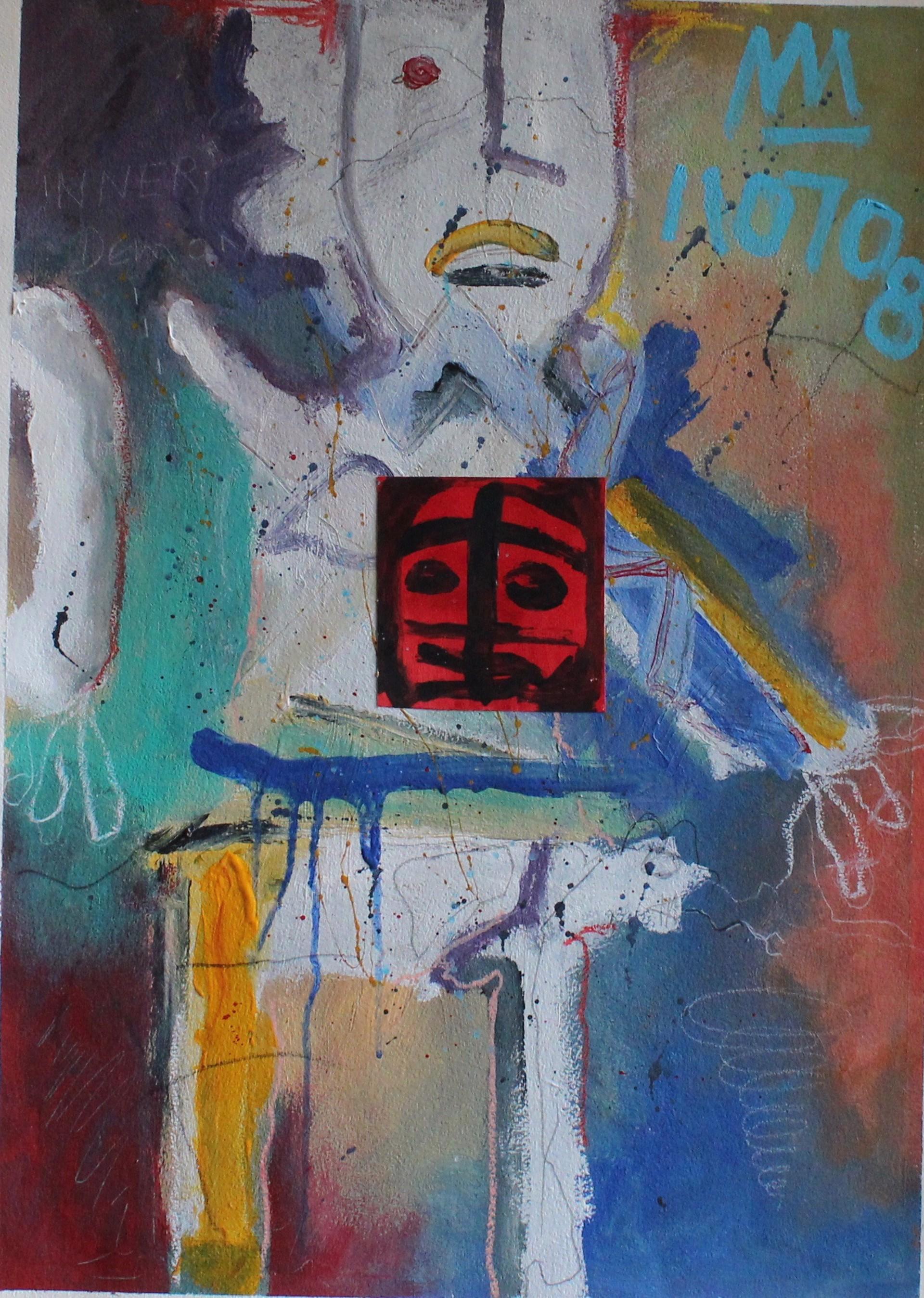 Inner Demon by Michael Snodgrass