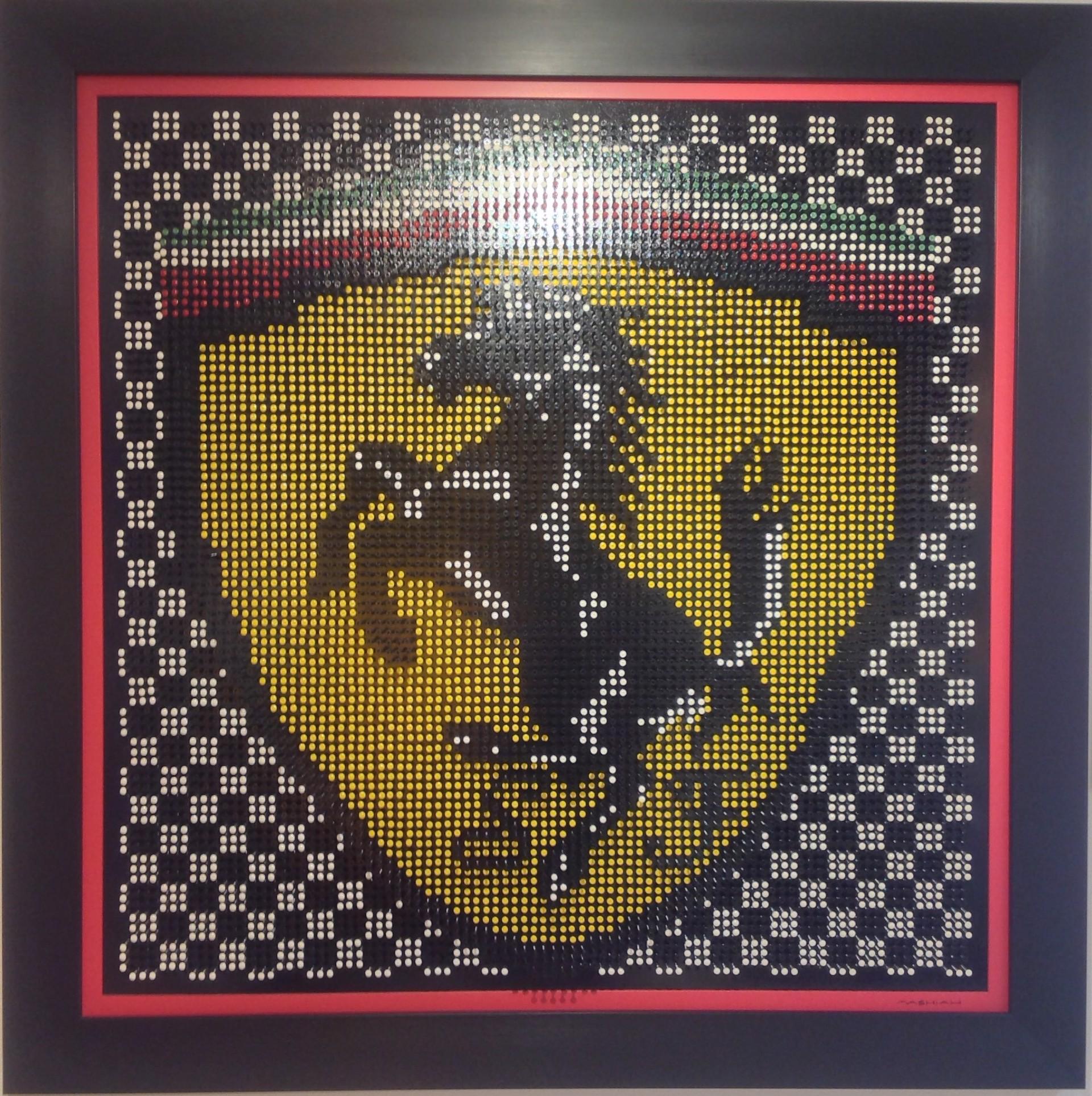 """Ferrari"" by Efi Mashiah"