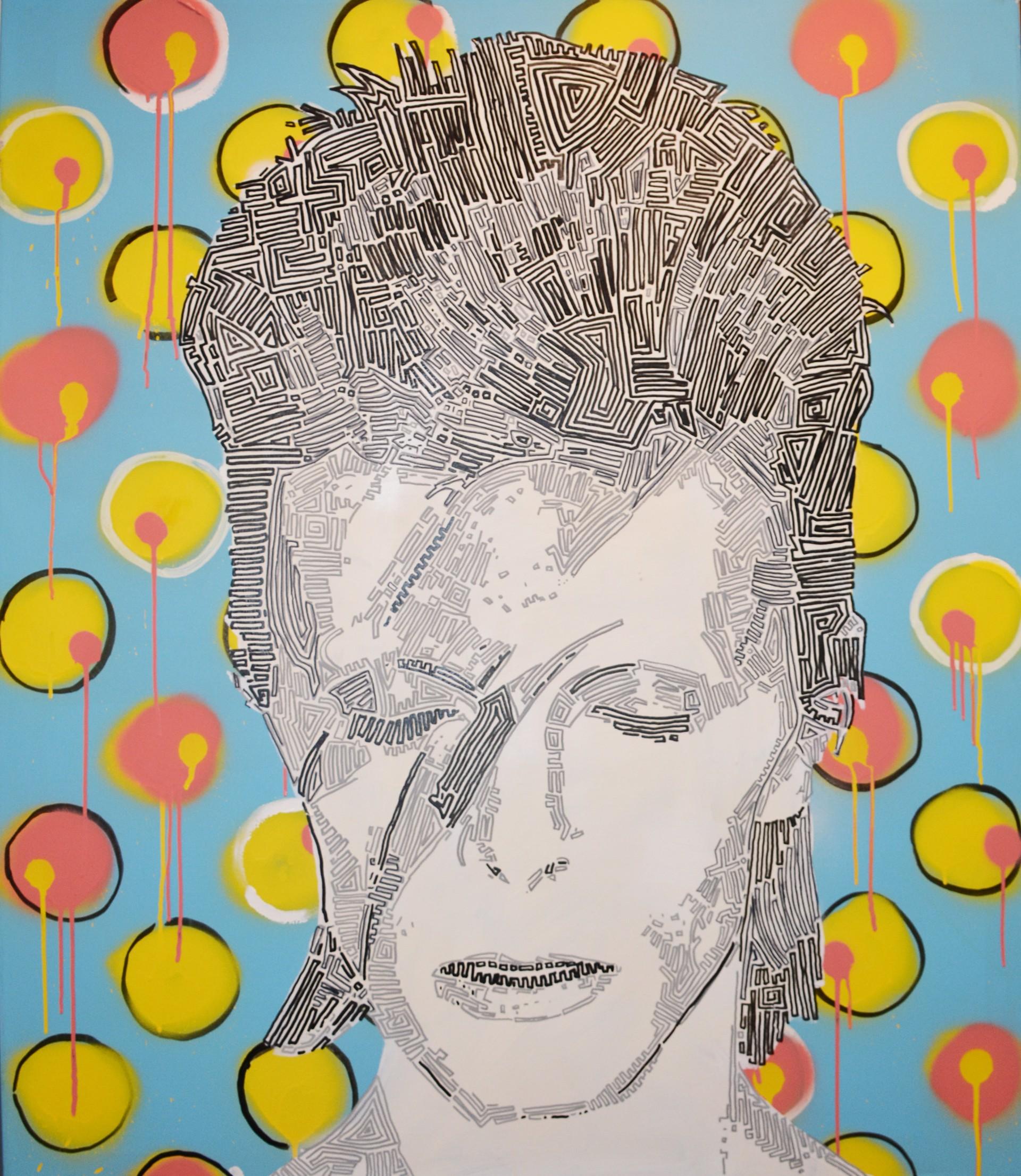 Bowie by Jason Poremba