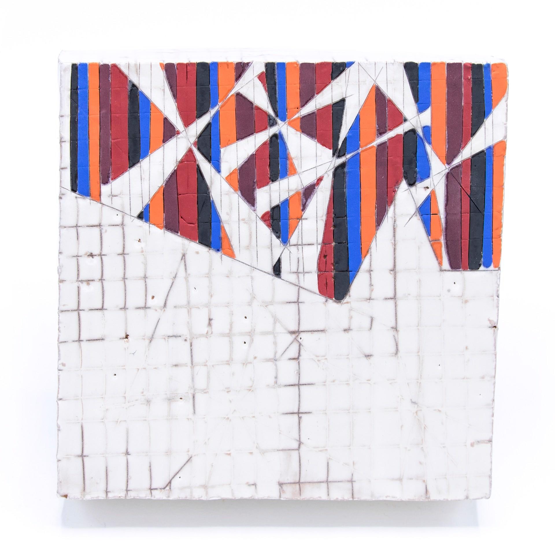 Tile (1) by Zak Helenske