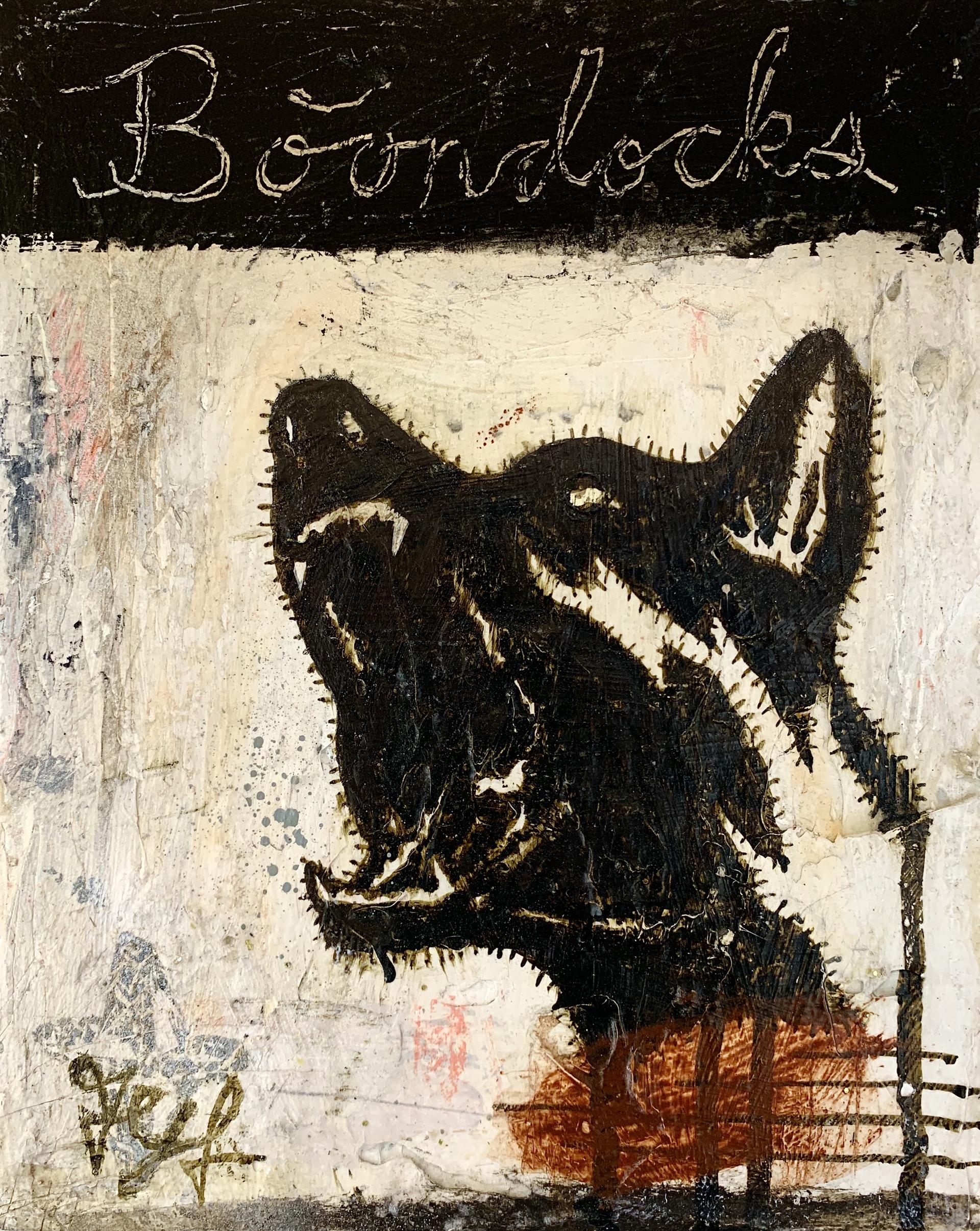 BOONDOCKS by John Yoyogi Fortes