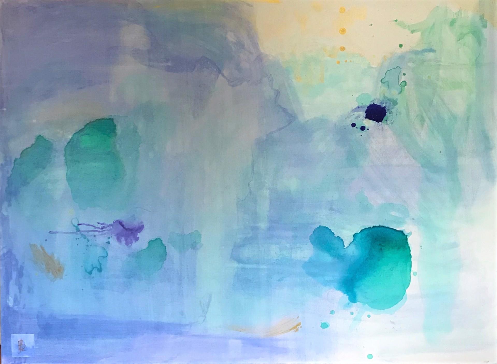 Deeply by Leslie Poteet Busker