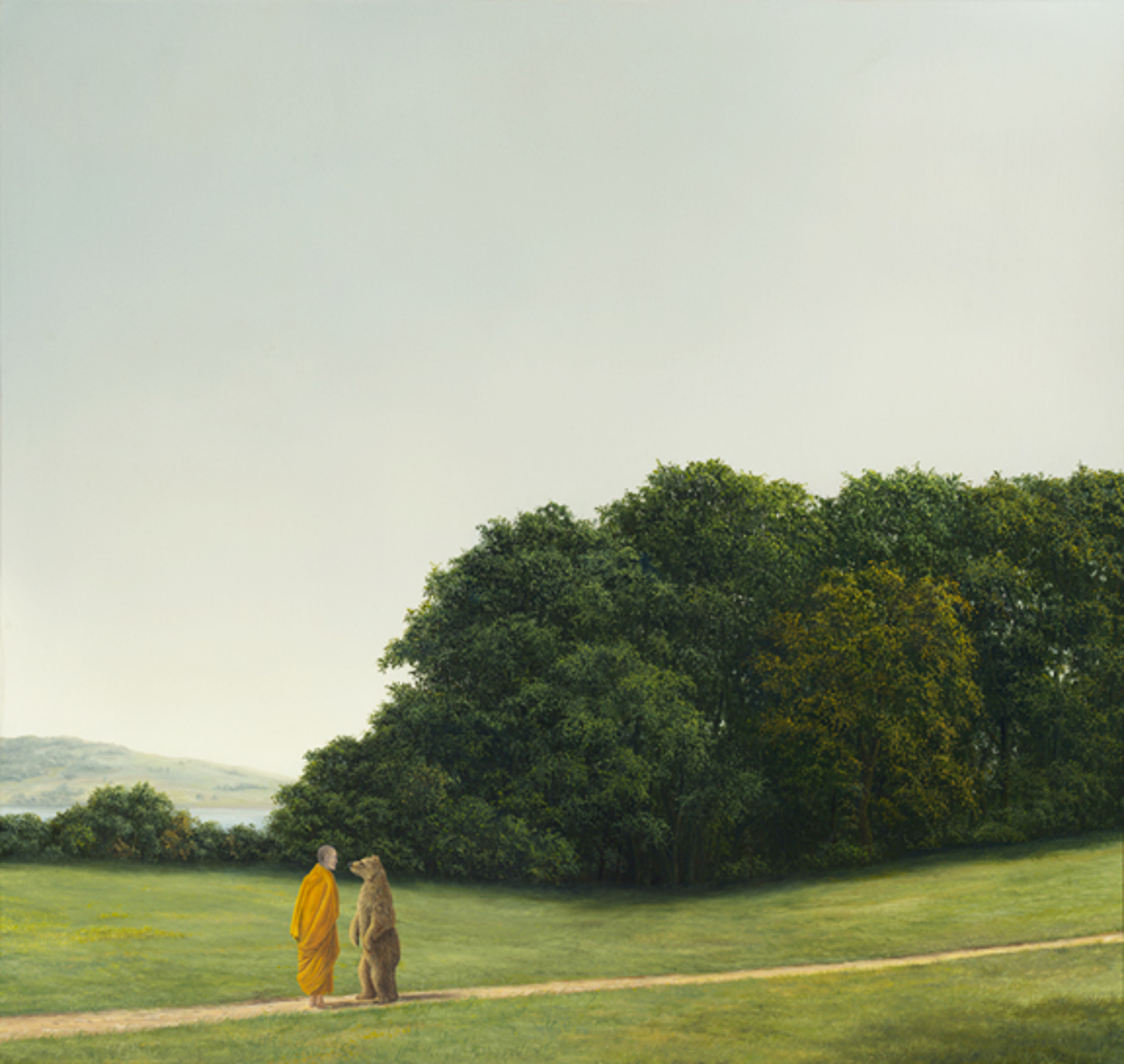The Conflation by Robert Bissell