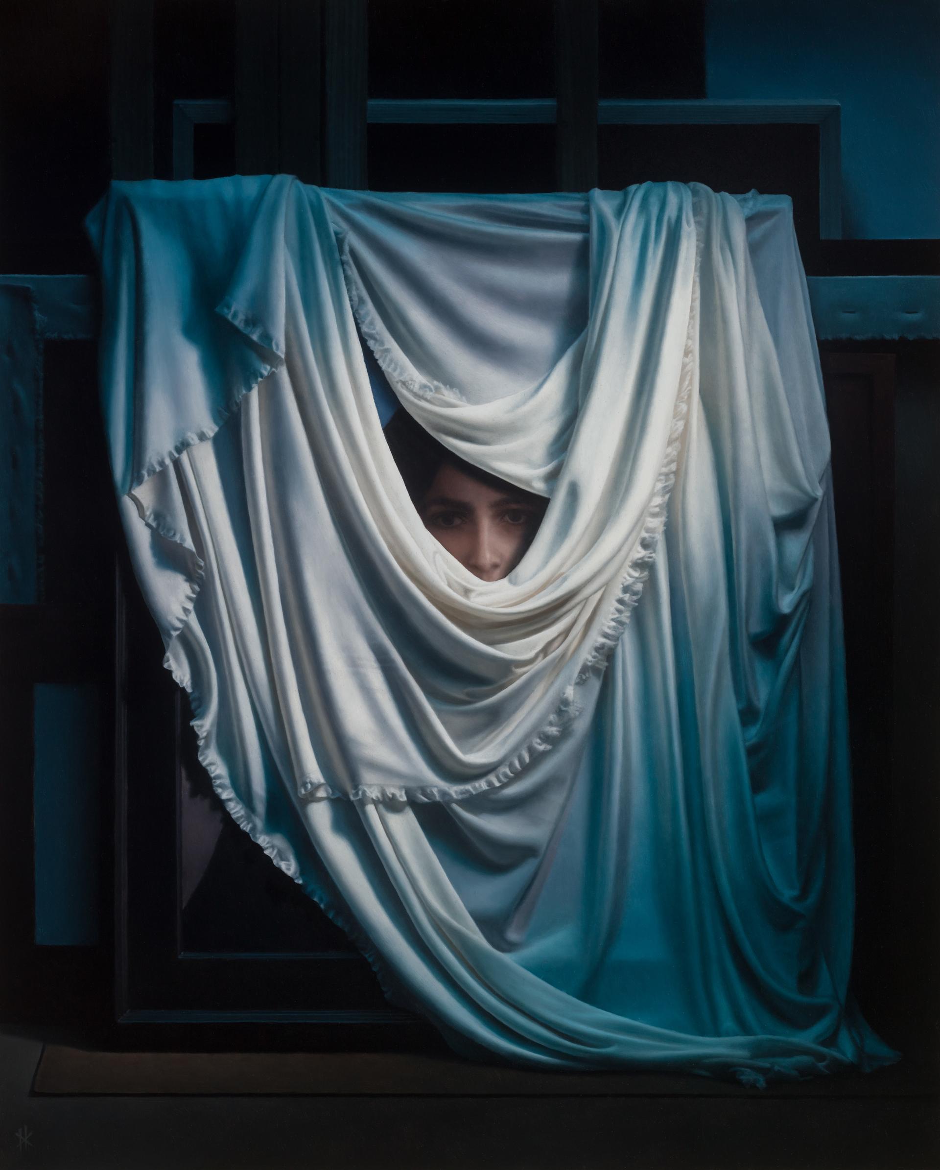 Forgotten Grace by Patrick Kramer