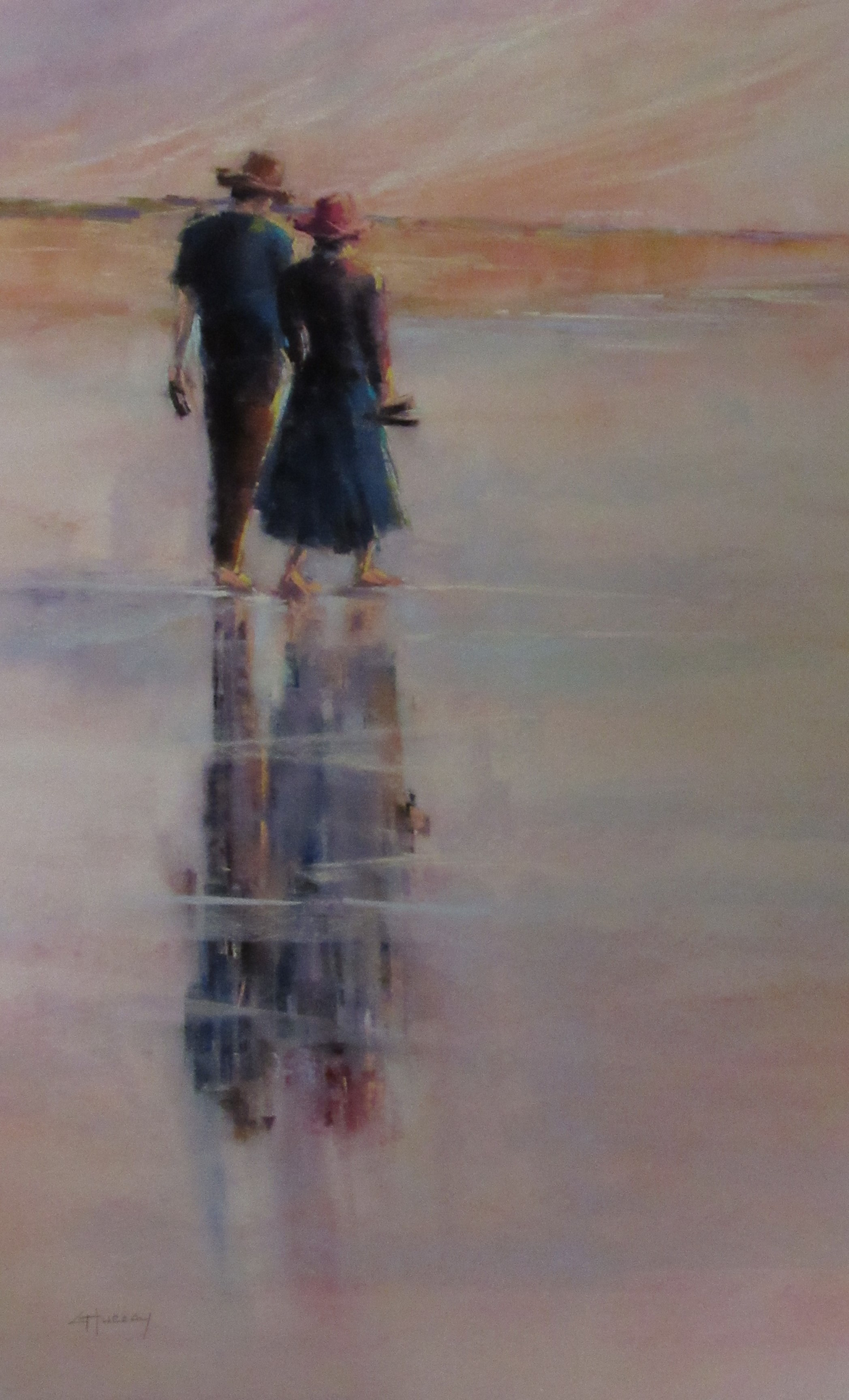 Warm Memories by Cecilia Murray