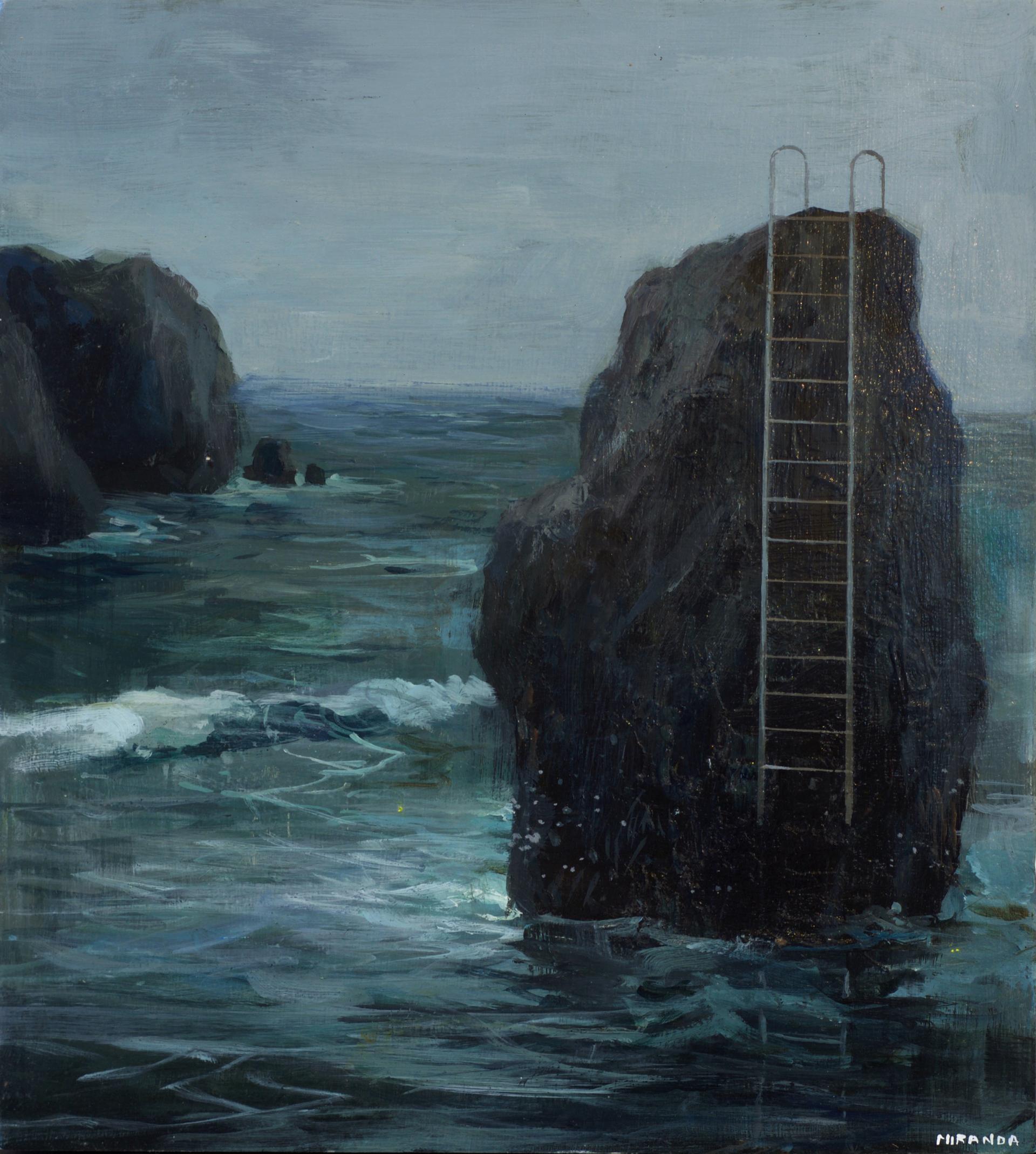 Swim Spot by Jeremy Miranda