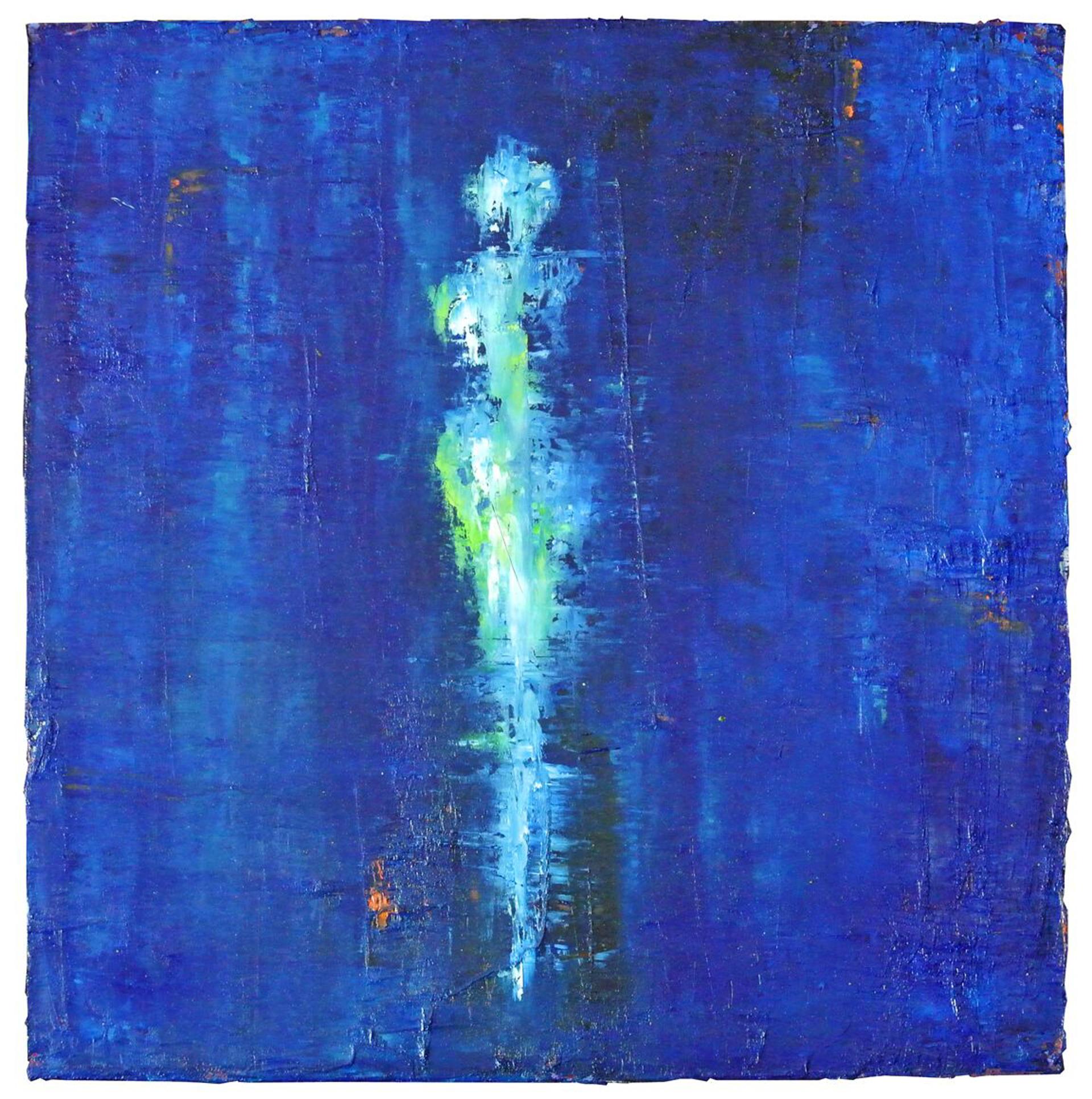 Dreamer by René Romero Schuler