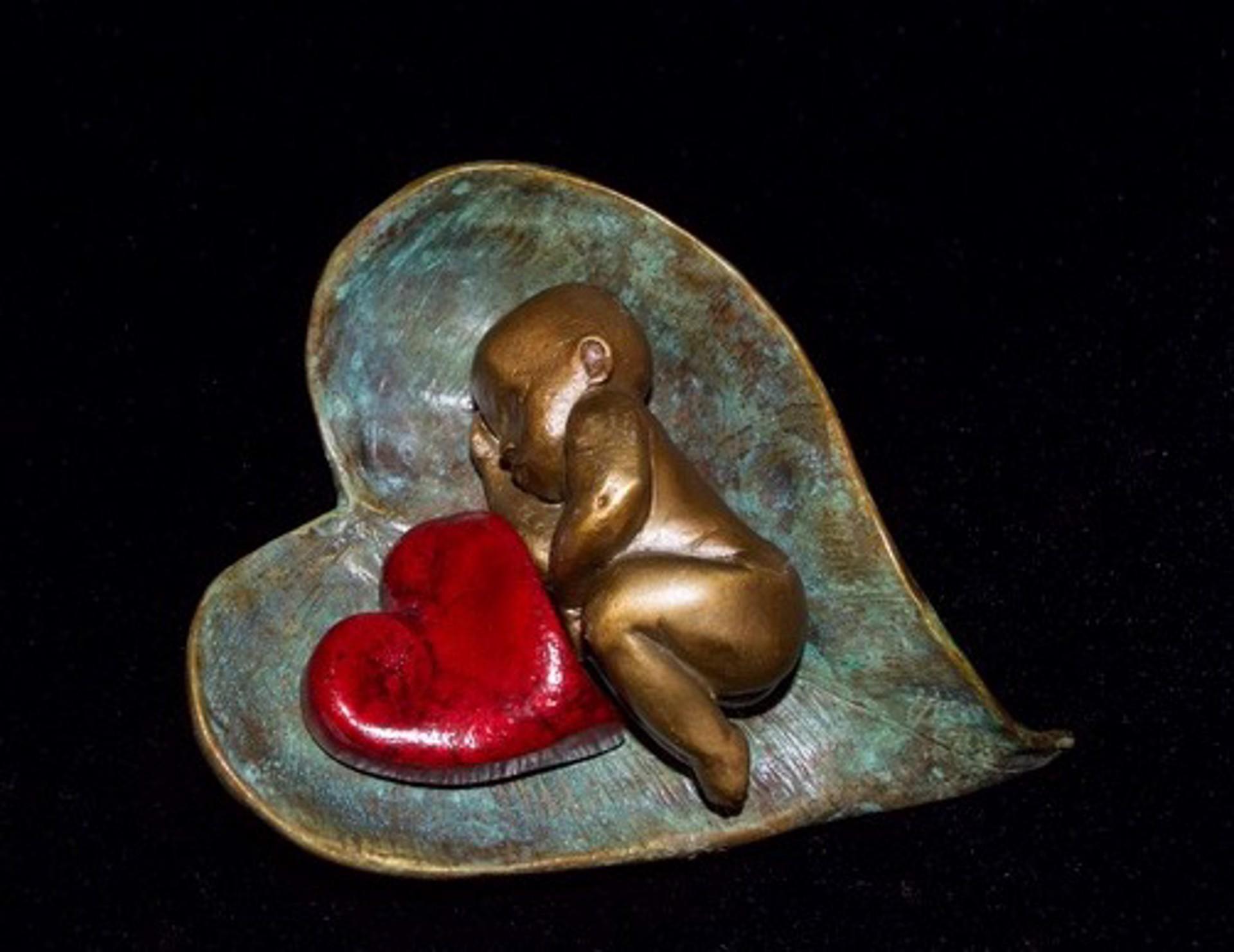 Have a Heart (Christine Turnbull) by Steve Turnbull
