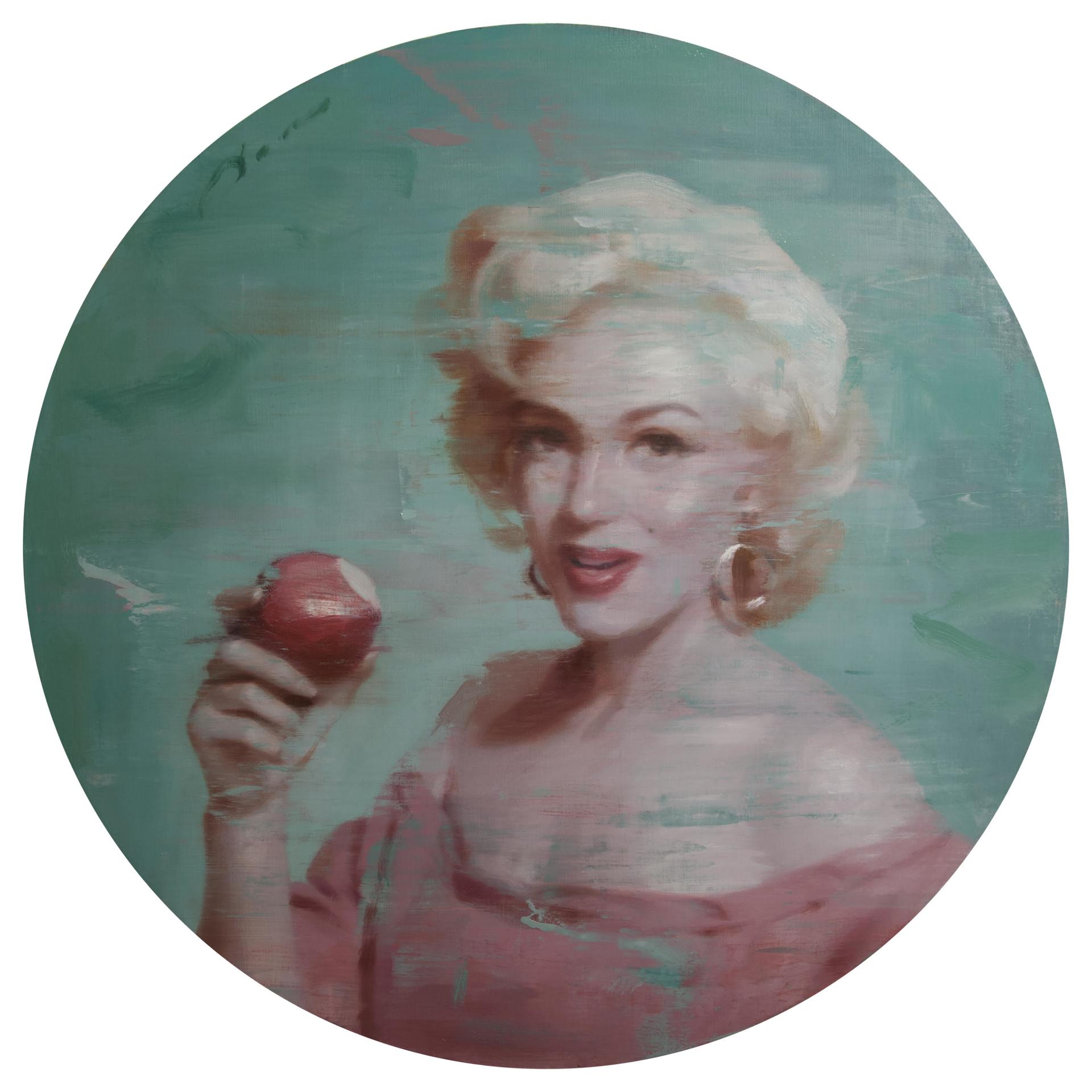 Bite the Apple by Vincent Xeus