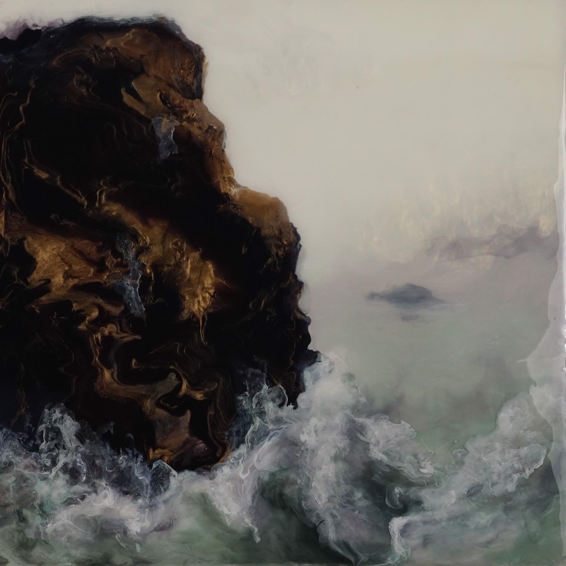 Lionhead Rock by Linda Ryan