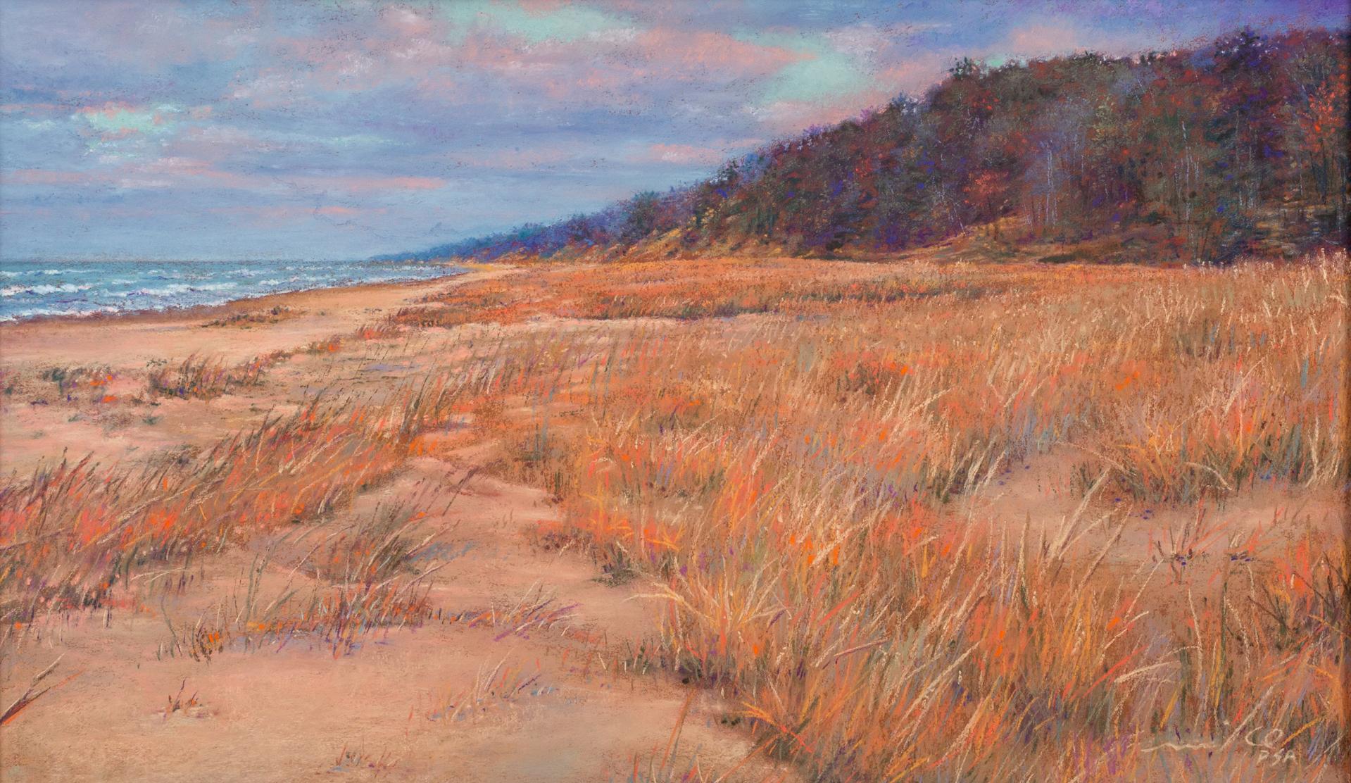 Grass Roots by Mike Barret Kolasinski