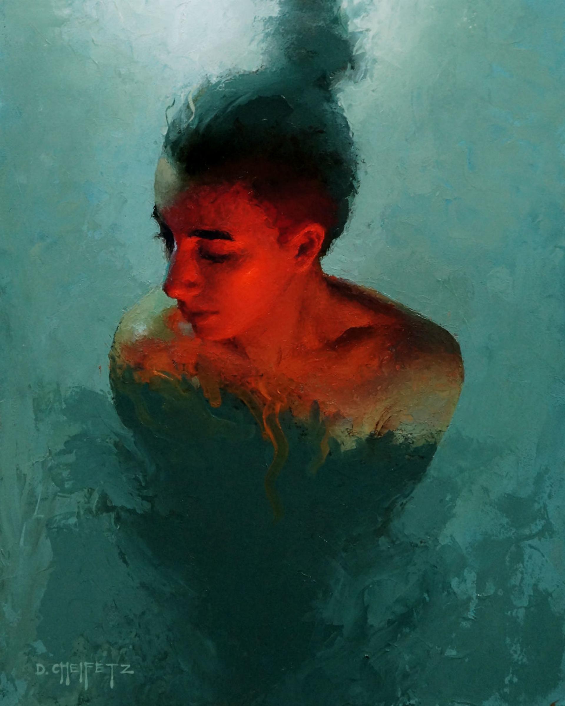 Spirit by David Cheifetz