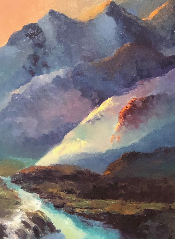 Spring Thaw by Craig Freeman