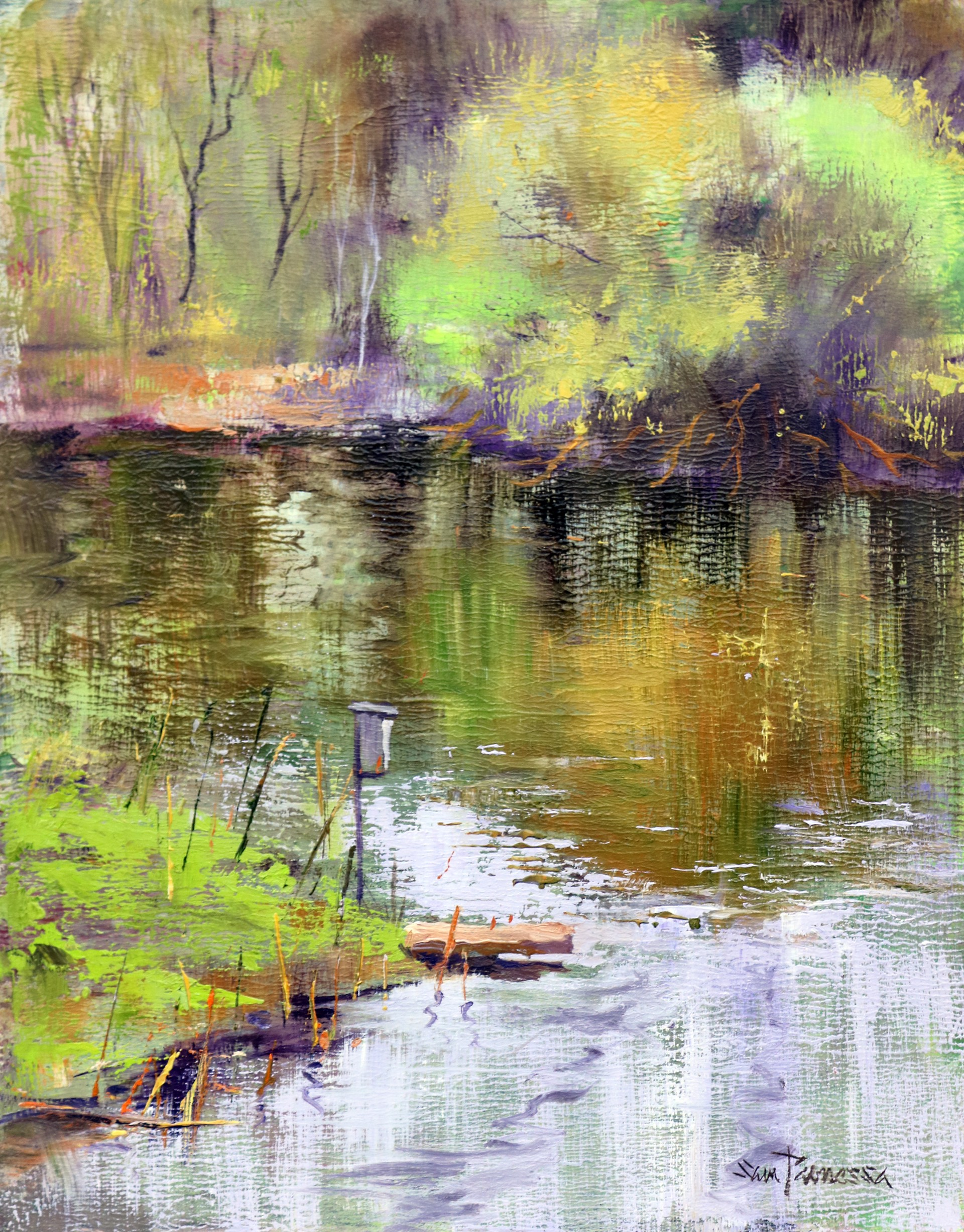 Primavera by Sam Paonessa