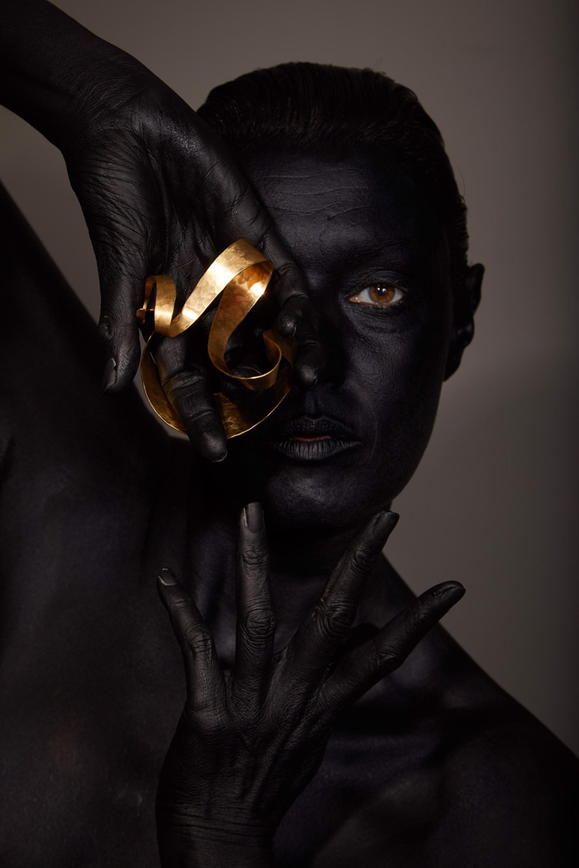 """""""Isadora"""" Bracelet   by Jacques Jarrige"""