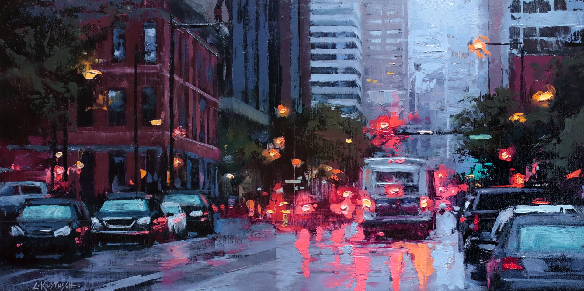 17th & Blake St. by Lindsey Kustusch
