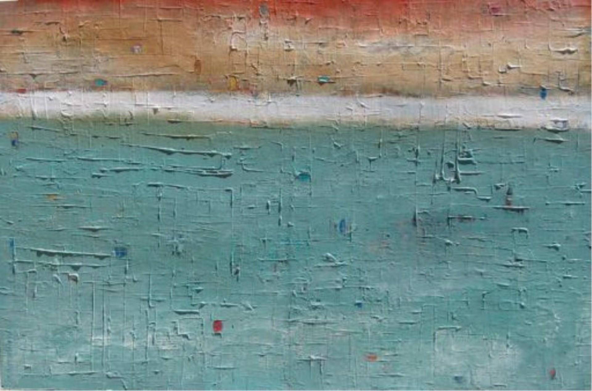 Aqua Terra by Alfie Fernandes