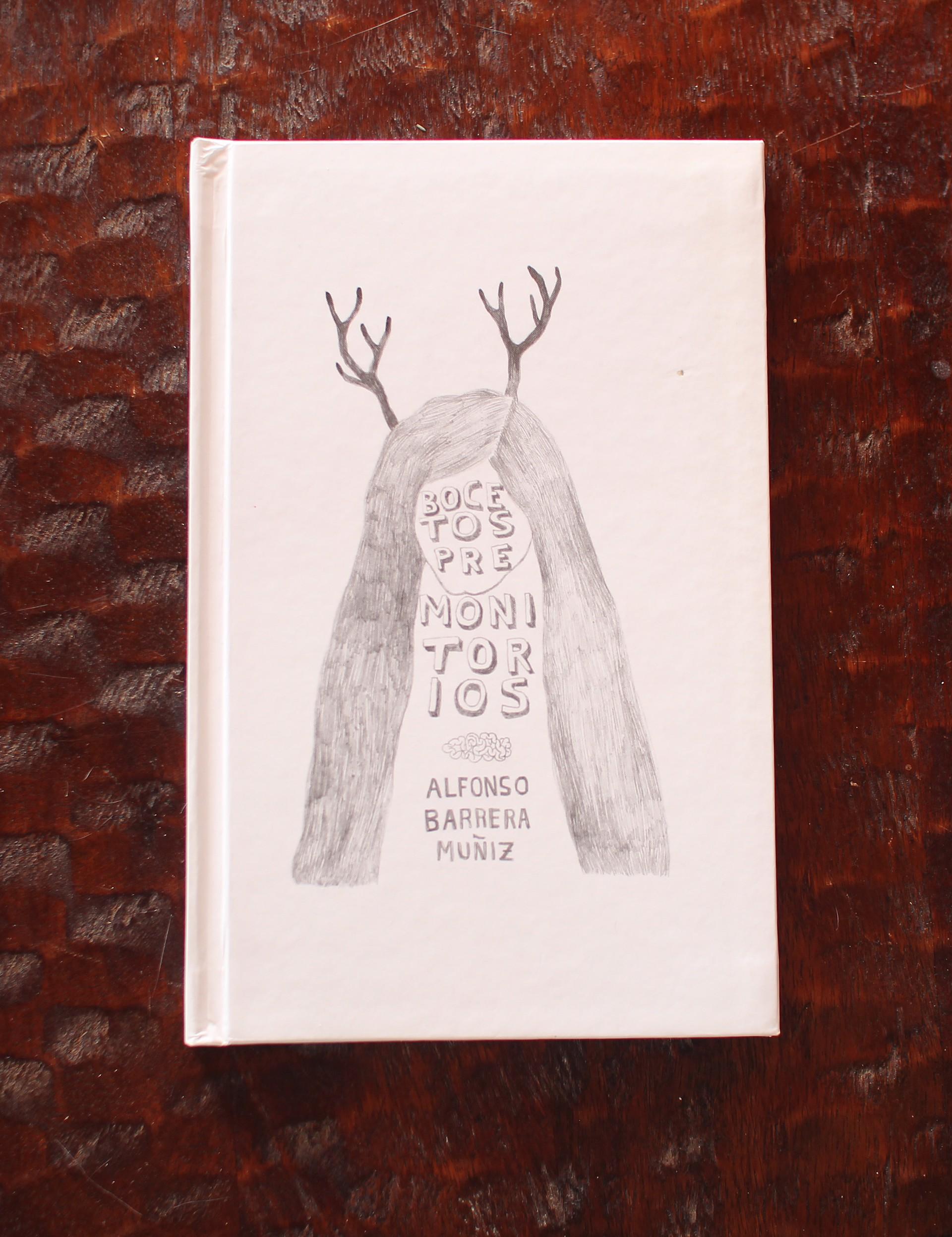 Bocetos Premonitorios by Polvoh Press