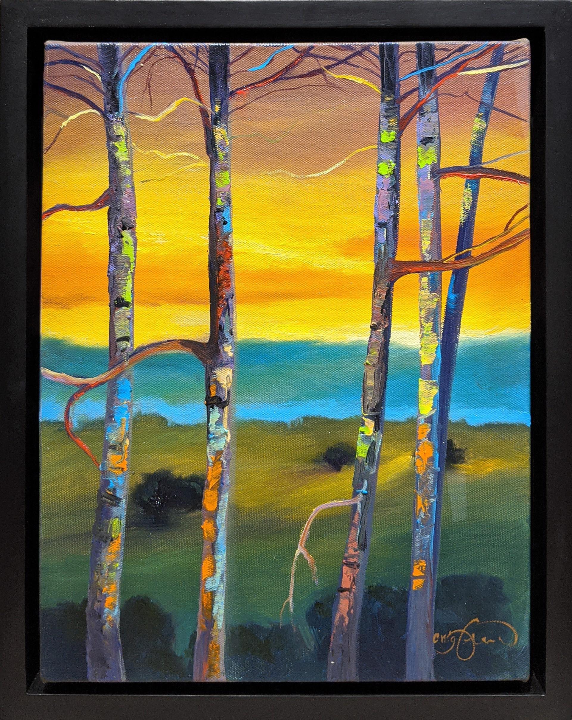 Aspen Jewel II by Craig Freeman