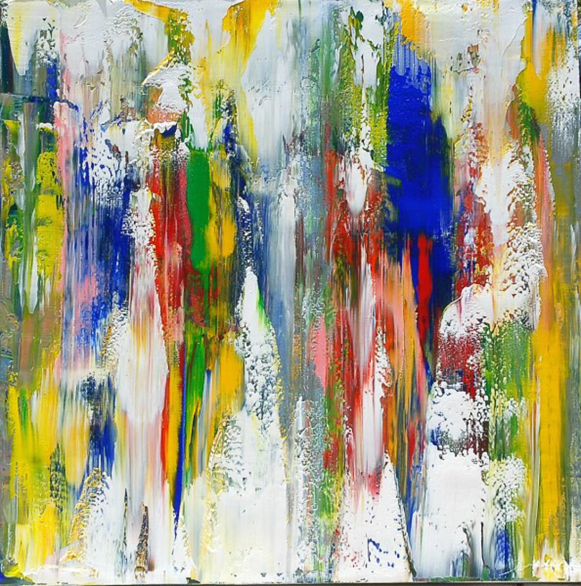 Colors Speak by James C. Leonard
