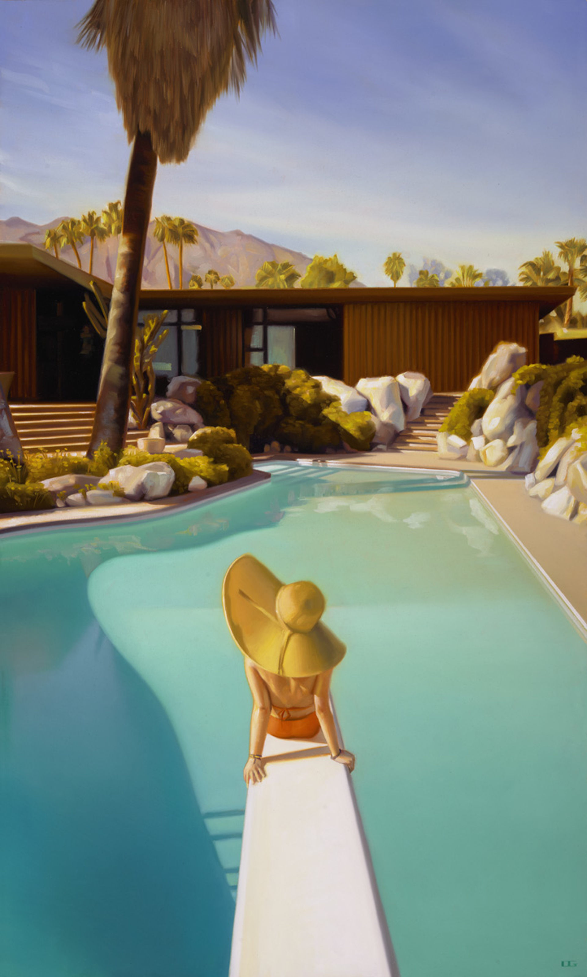 Desert Style  by Carrie Graber