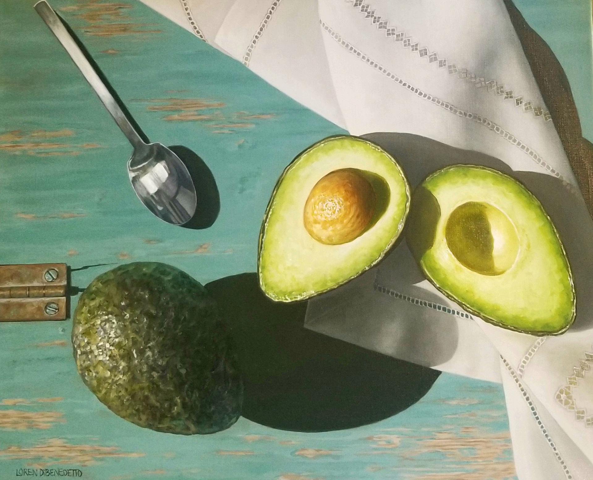 Avocados by Loren DiBenedetto, OPA