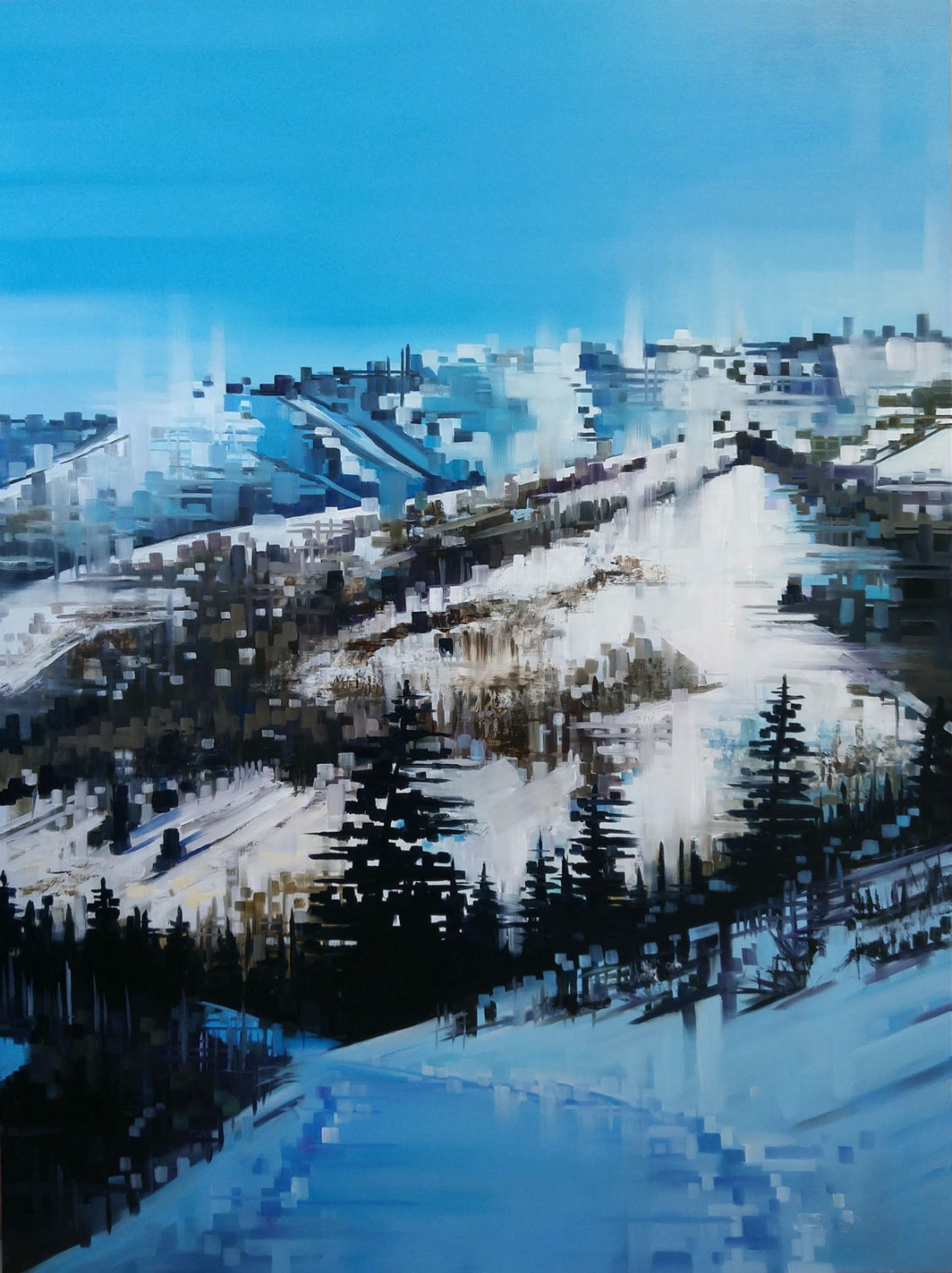Frozen by Michelle Condrat