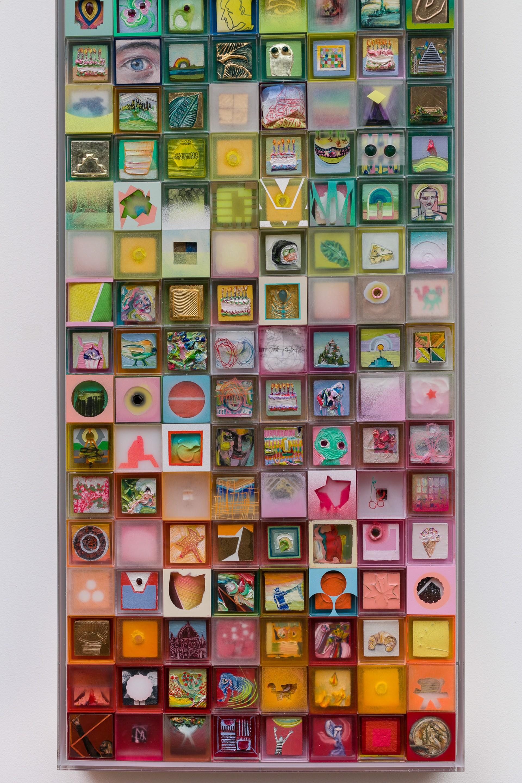 2020 (SOLD) by Jonathan Saiz
